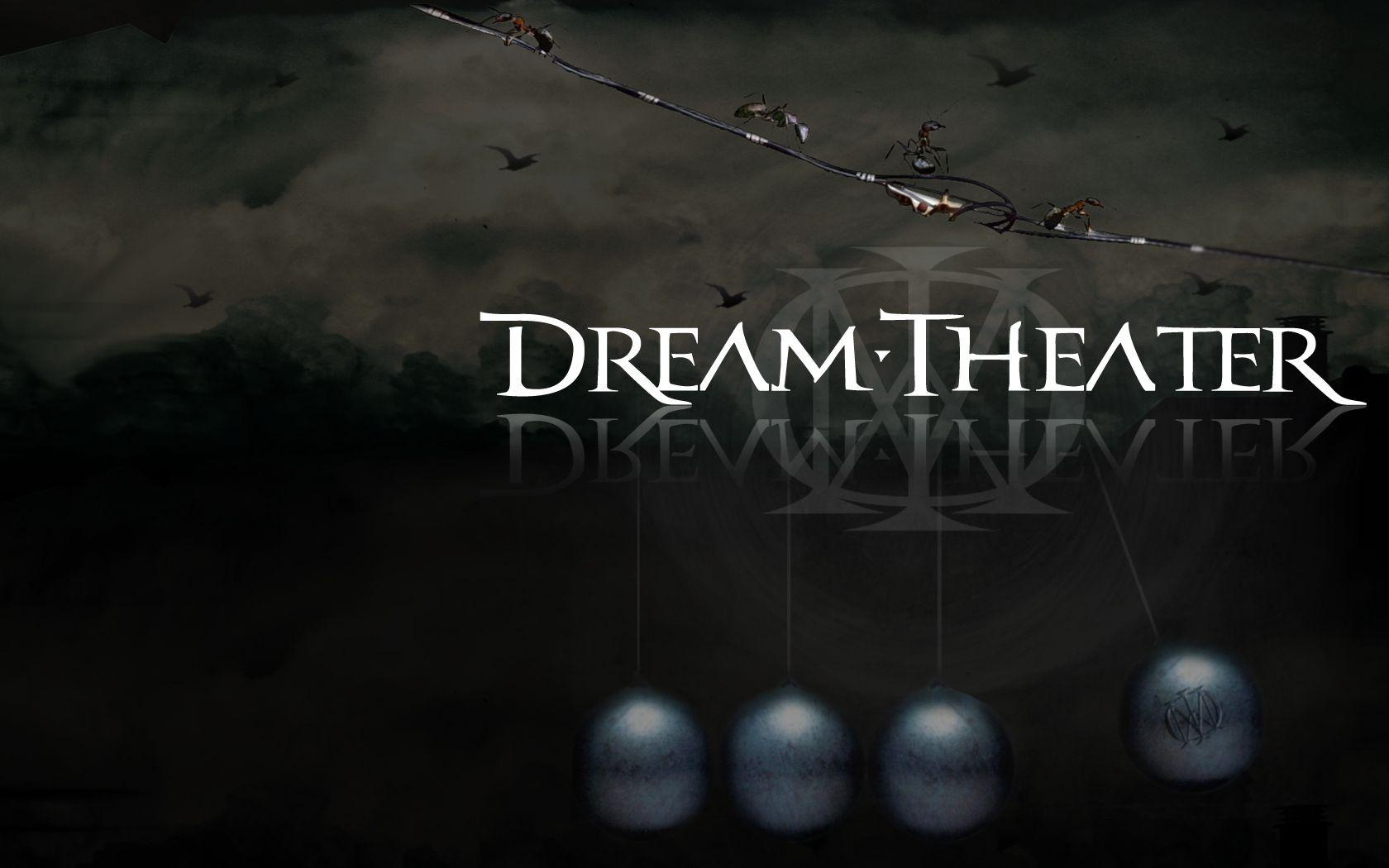 Dream Theater Wallpapers Wallpaper Cave