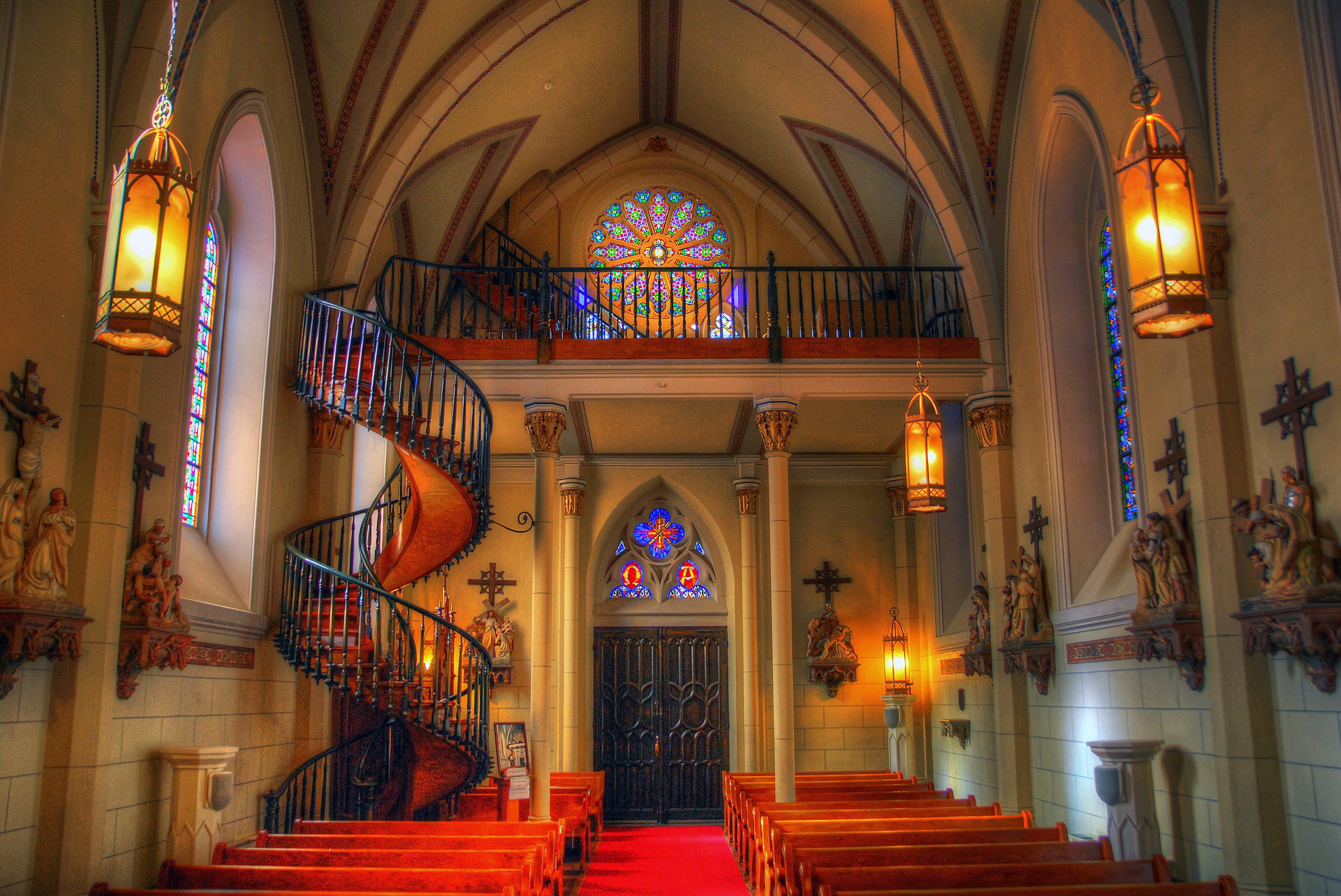 Churches Wallpapers