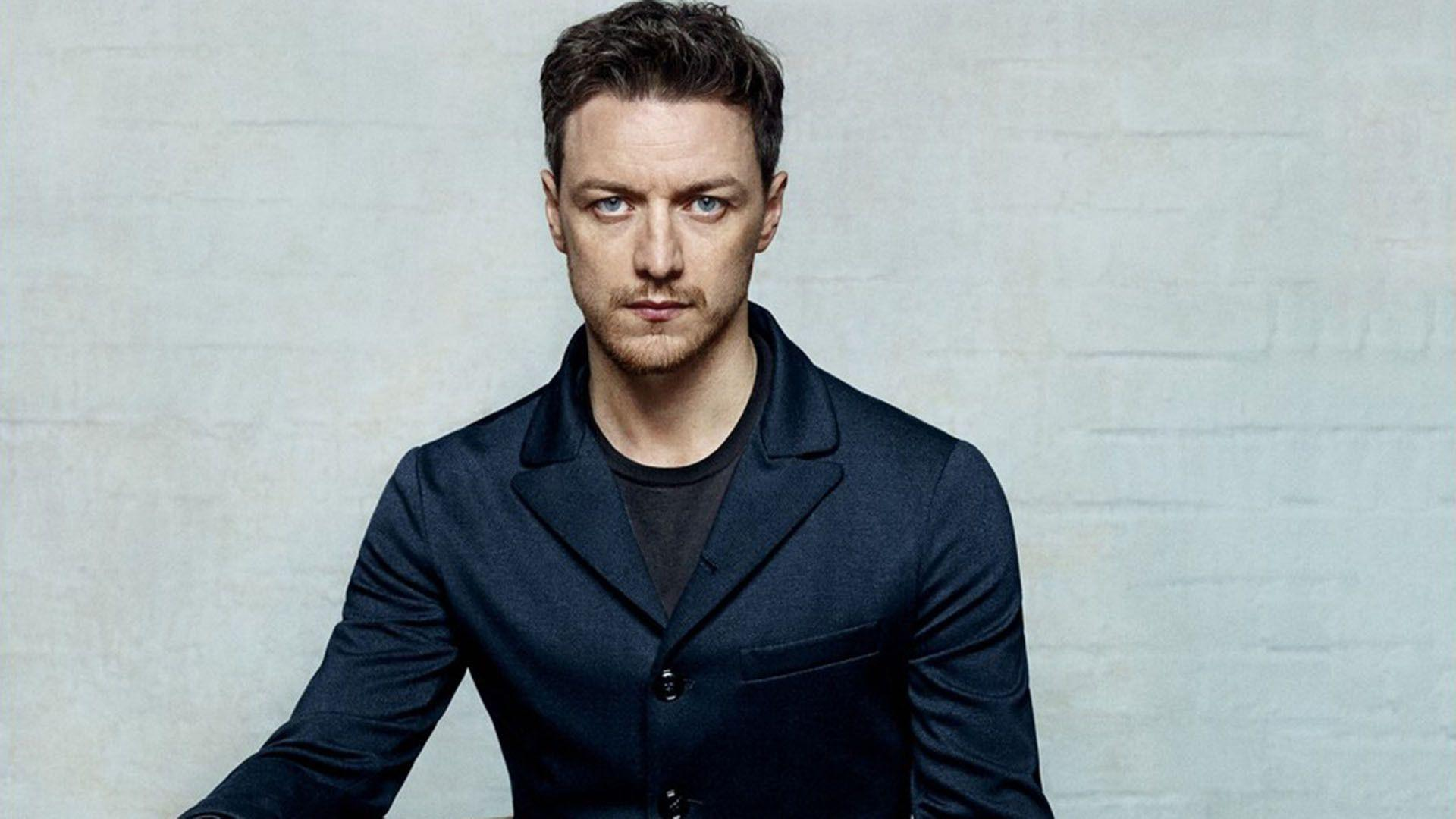James McAvoy HD Backgrounds
