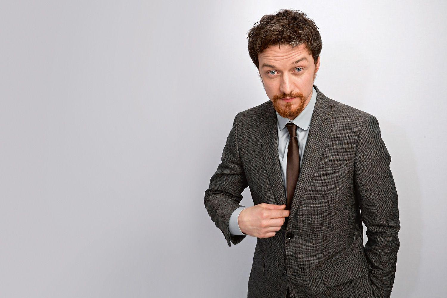 Amazing 2016 James McAvoy 4K Wallpapers