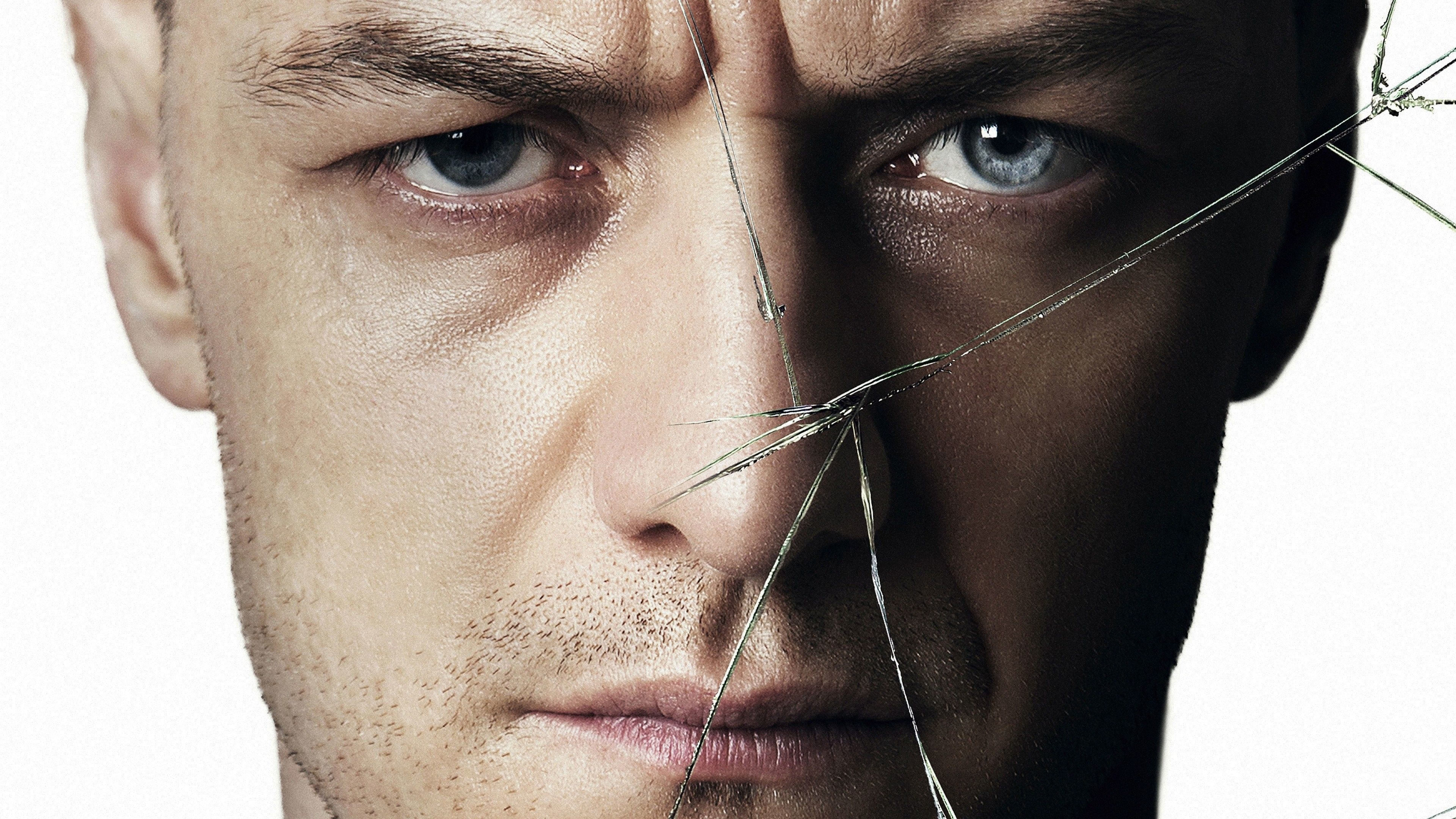Wallpapers Split, James McAvoy, best movies, Movies