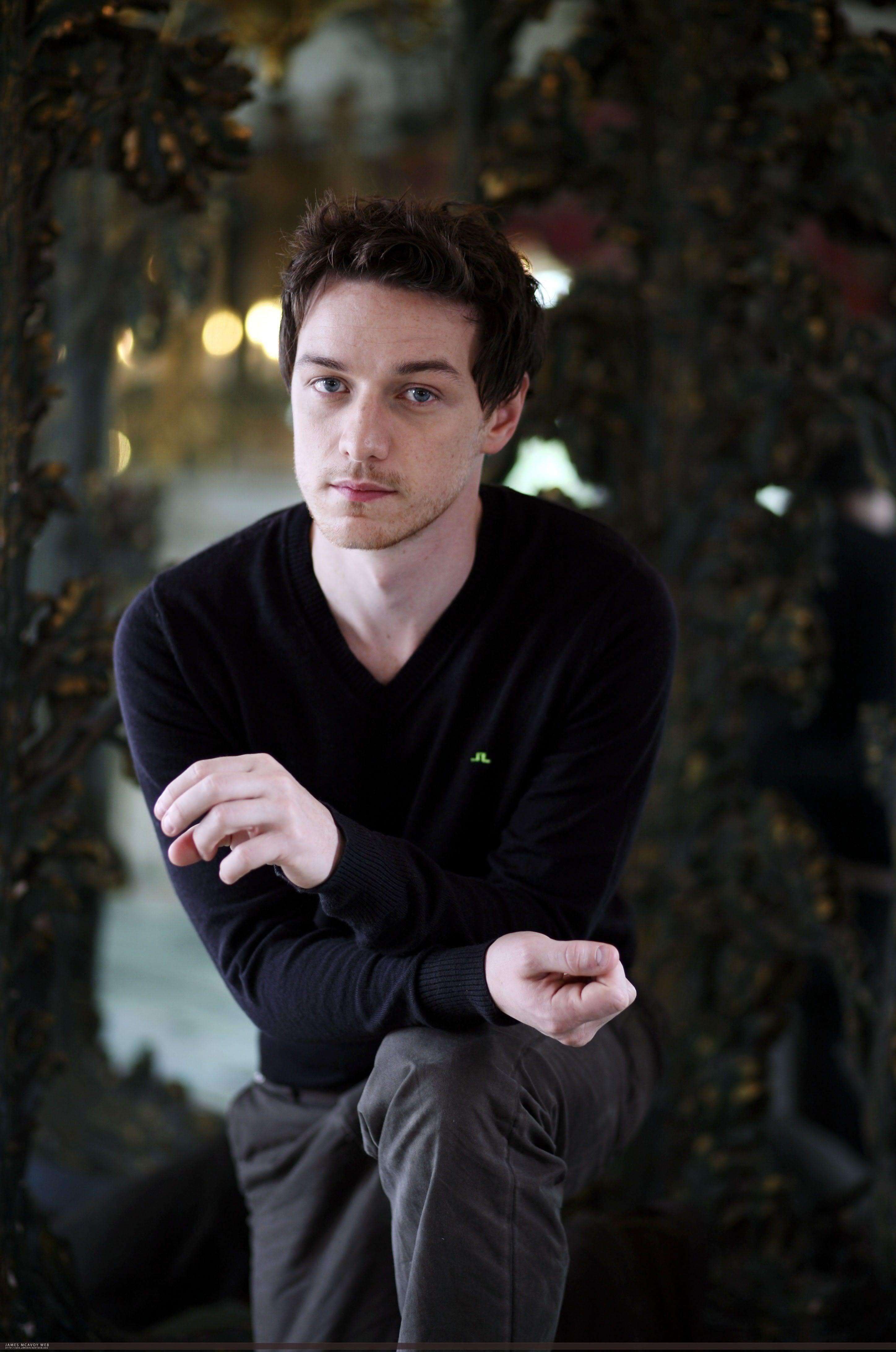 James McAvoy photo 148 of 279 pics, wallpapers