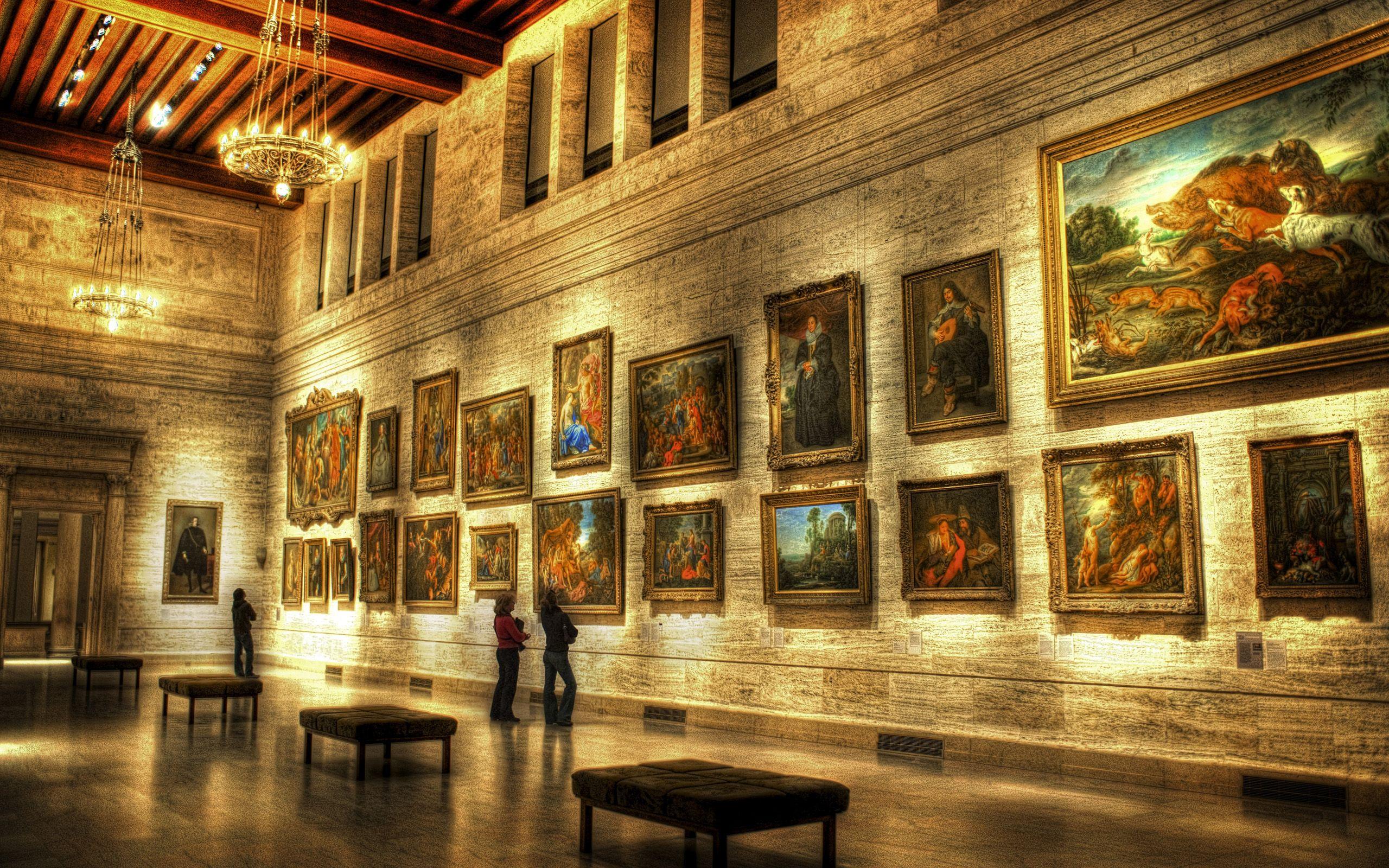 картинки галерея искусство данным профильных