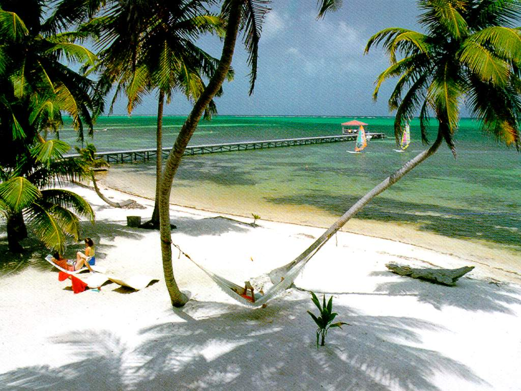 Pictures of Belize, Ambergris Caye, San Pedro Town, Belize