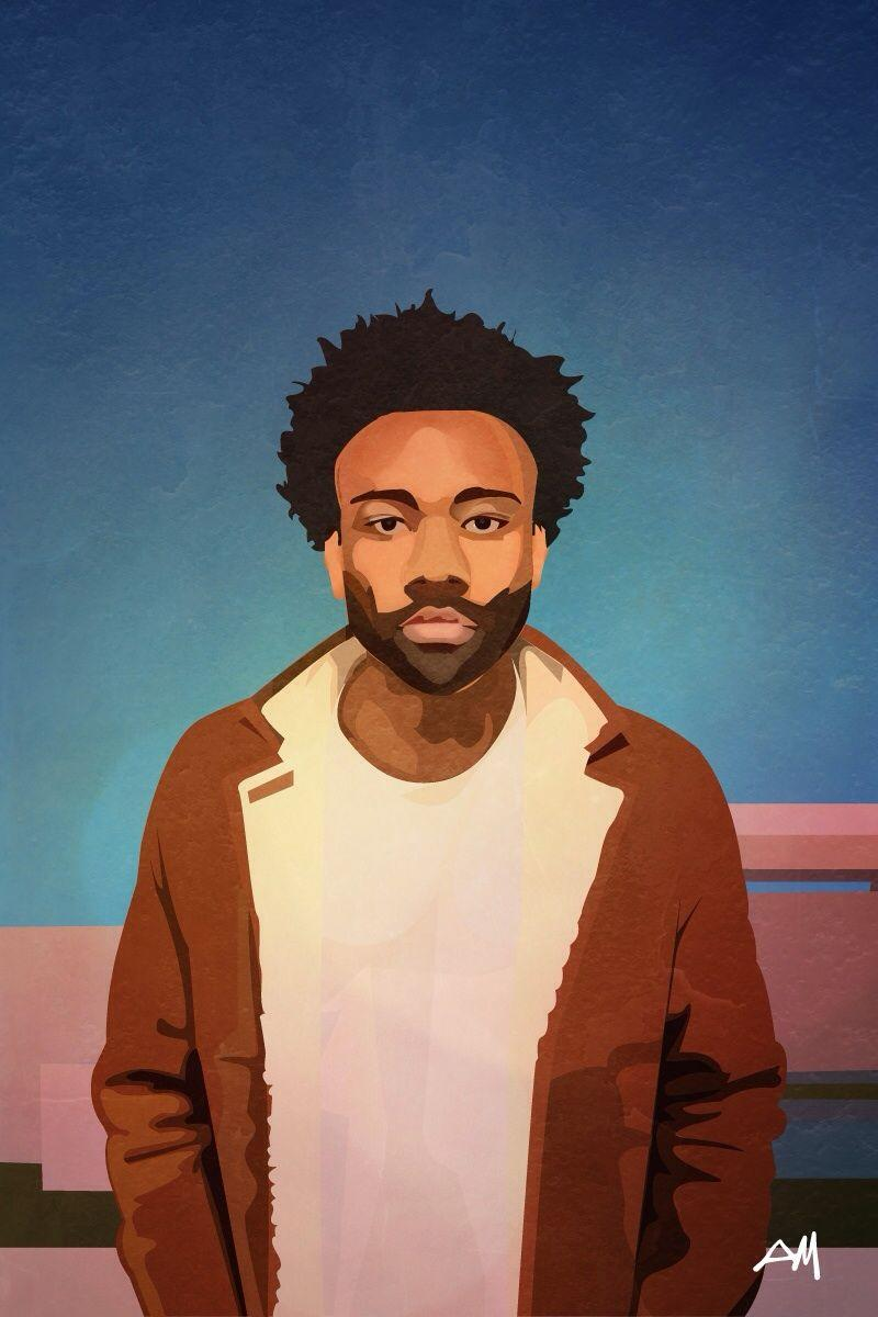 Donald Glover Wallpapers Wallpaper Cave