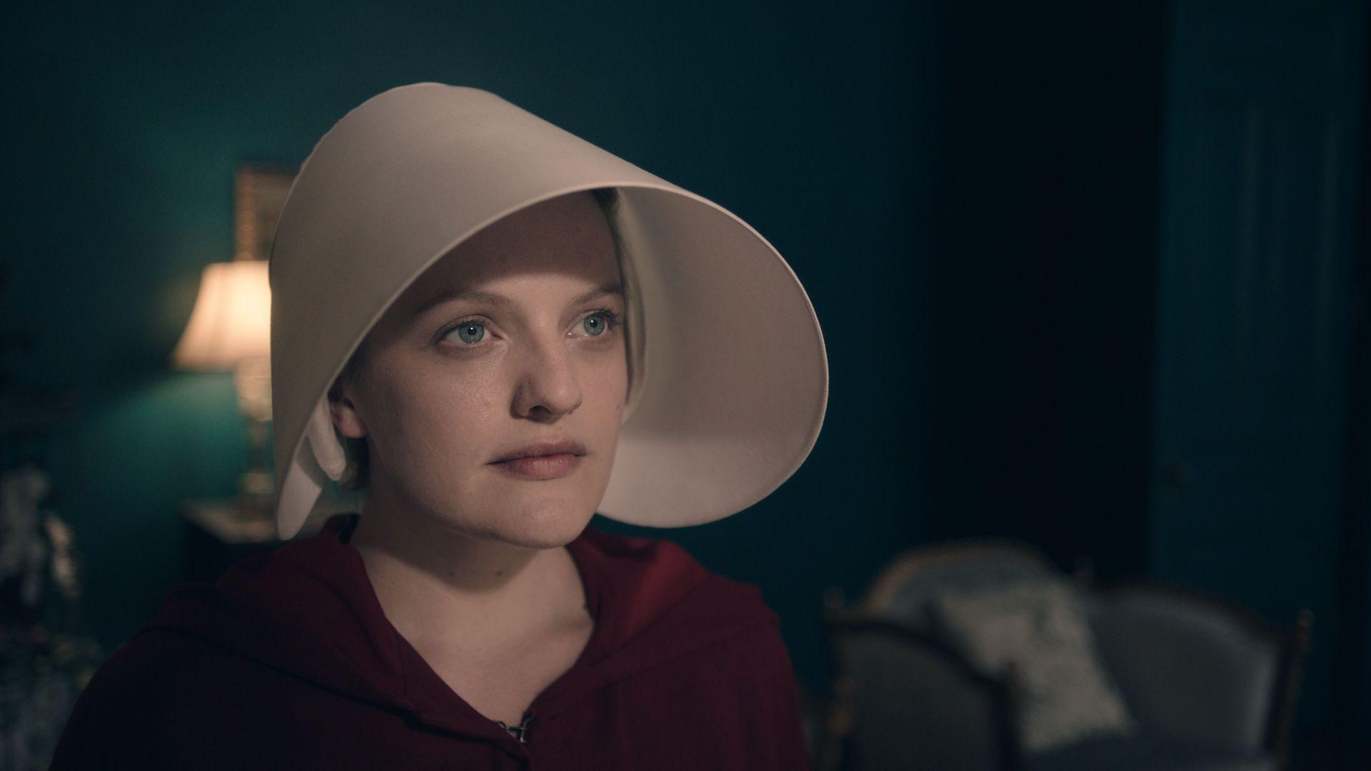 The Handmaid's Tale Is a Terrific Argument Against Orthodoxy ...