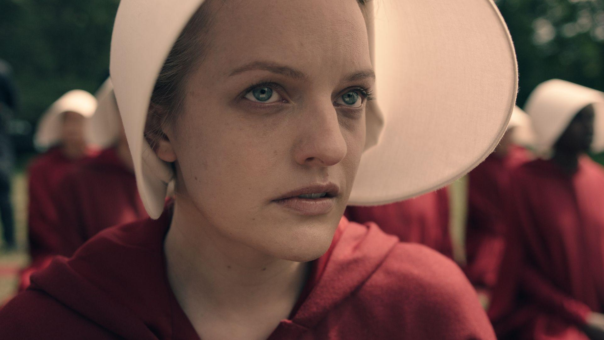 The Handmaid's Tale Premiere Date, Images Revealed by Hulu | Collider
