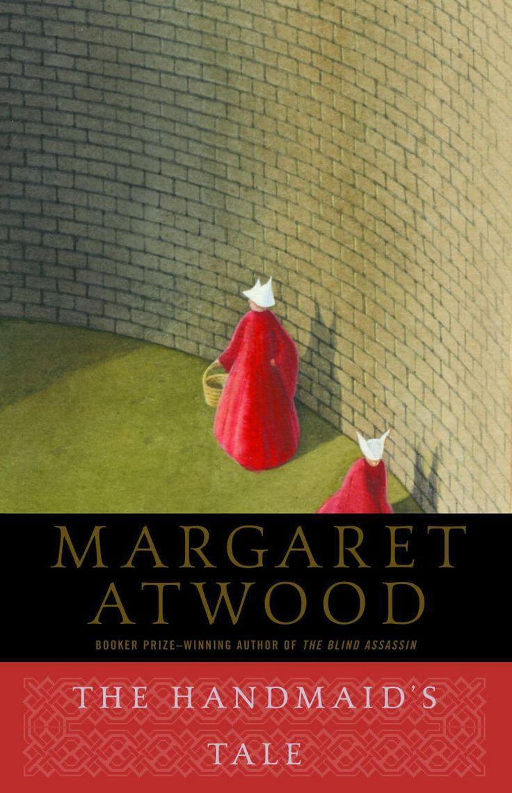 Best 25+ The handmaid's tale book ideas only on Pinterest | Best ...