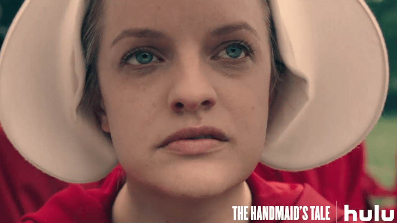The Handmaid's Tale' Review | Hollywood Reporter