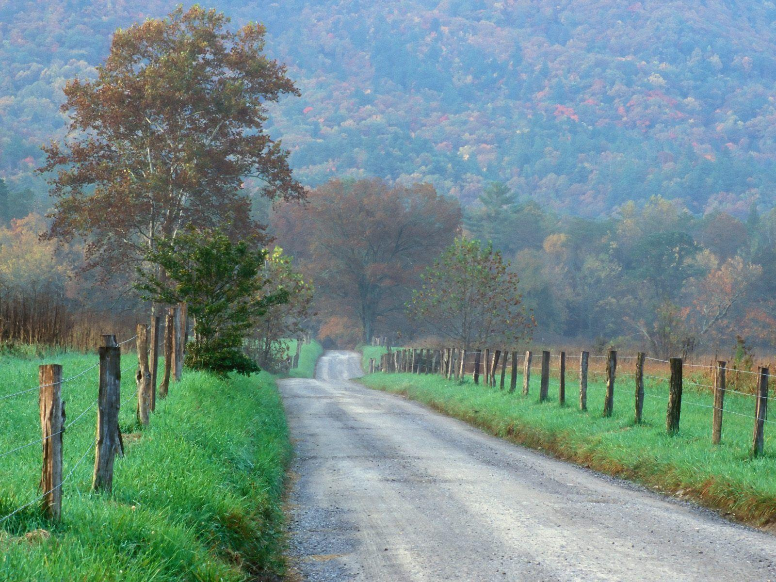 Free HQ Cades Cove Great Smoky Mountains National Park Tennessee ...