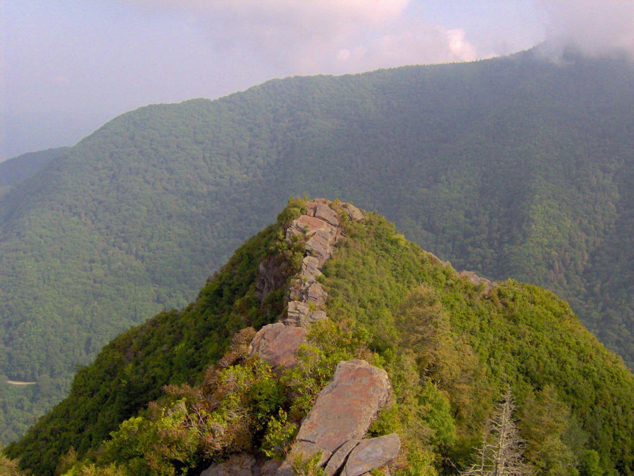 The Superfeet Guide to a Weekend at Great Smoky Mountains National ...