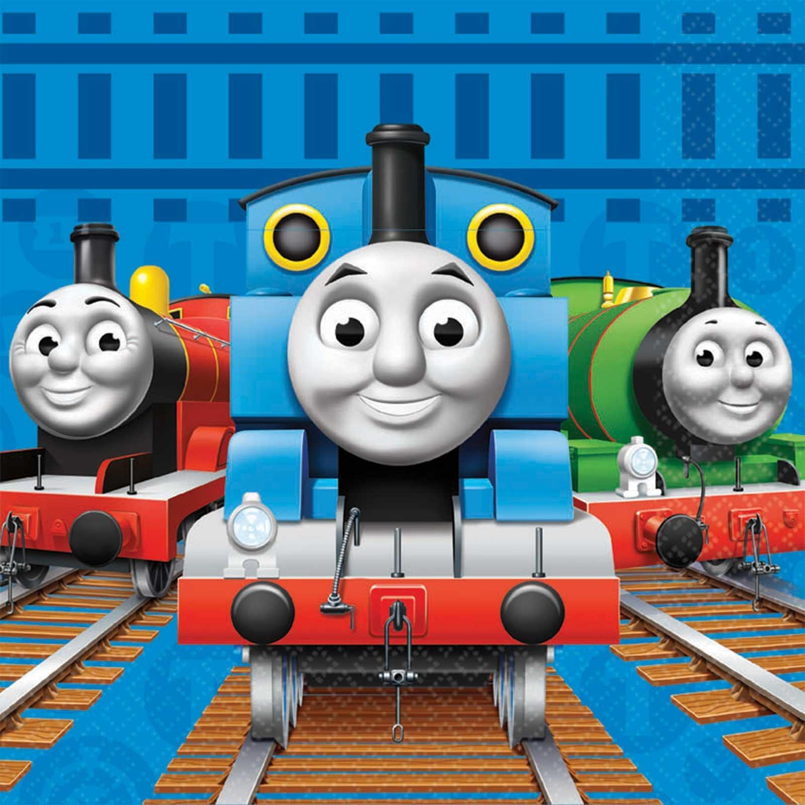 This is an image of Crafty Thomas the Train Images Free