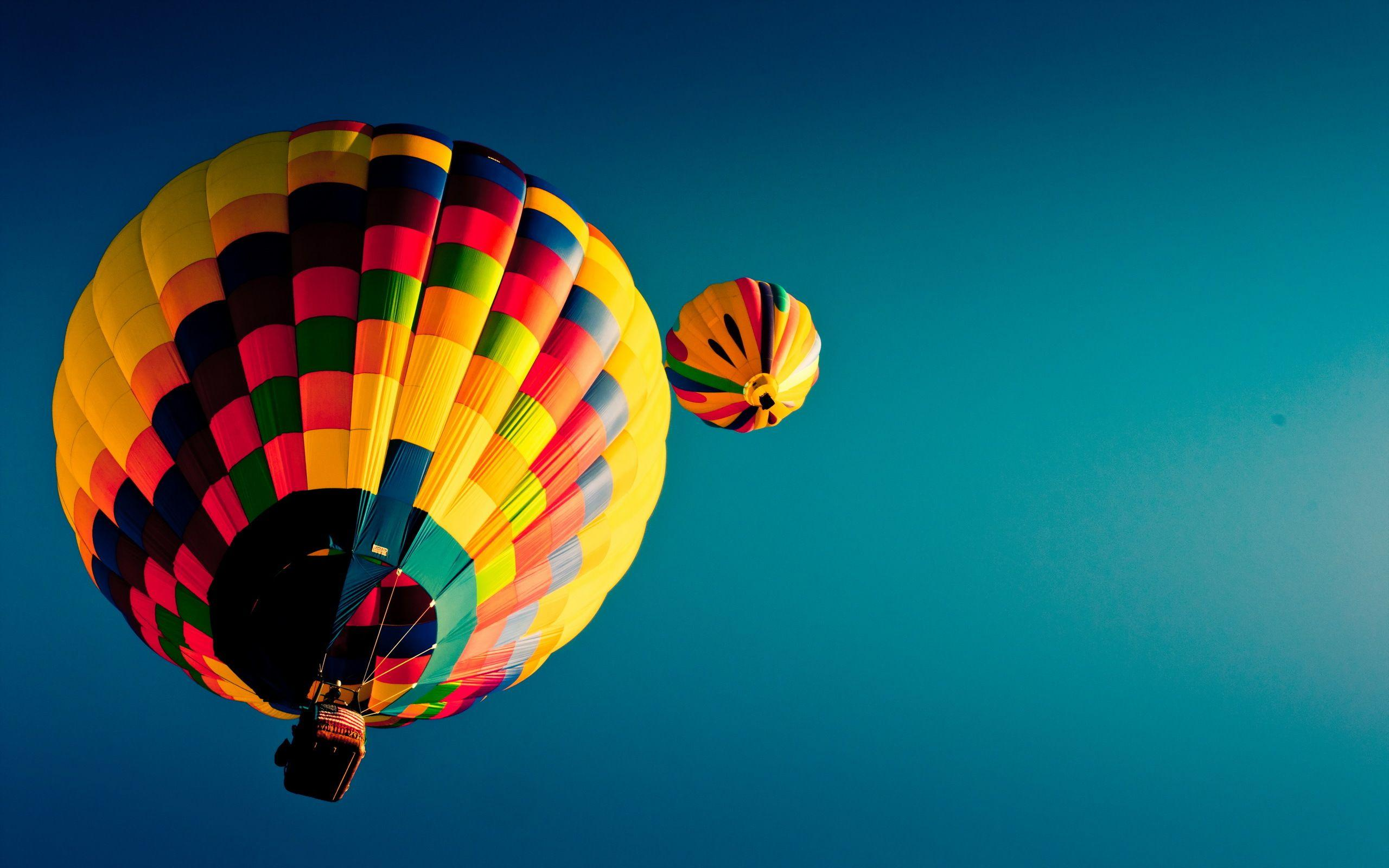 Hot Air Balloon HD Wallpapers - Wallpaper Cave