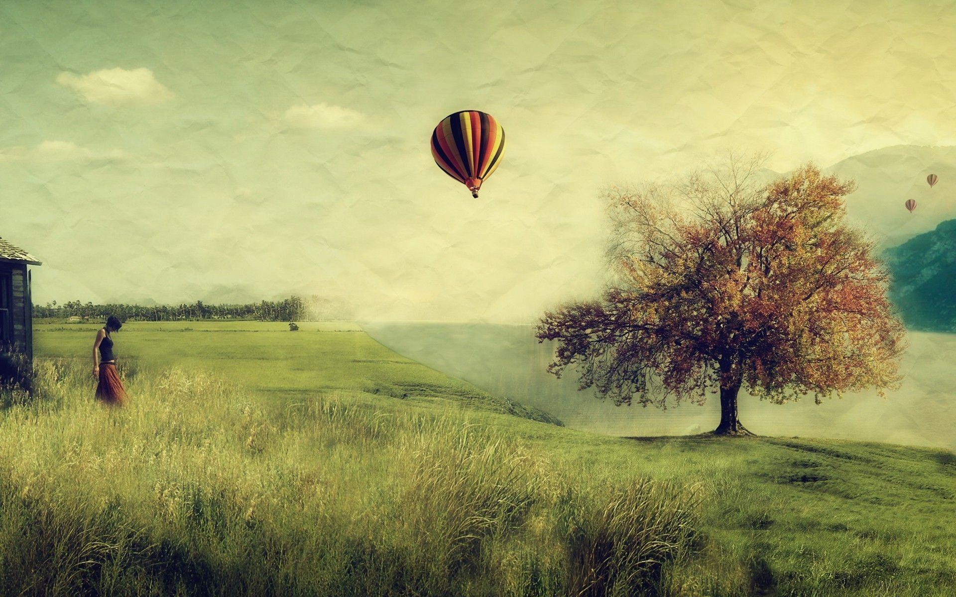 hot air balloons wallpapers wallpaper cave