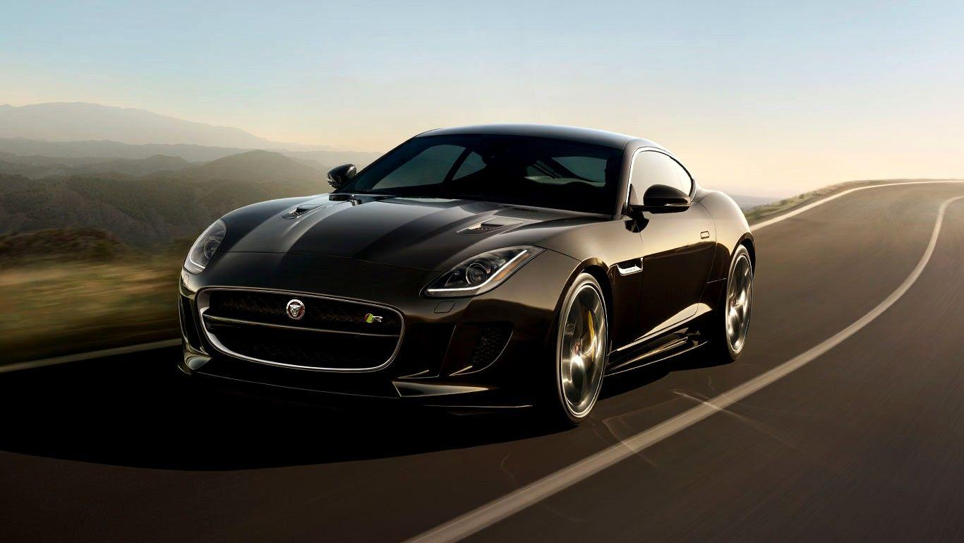 Jaguar F Type R Wallpapers HD Download