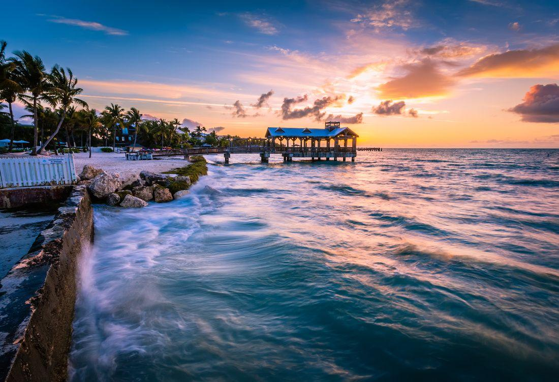 Key West Wallpapers Scenes