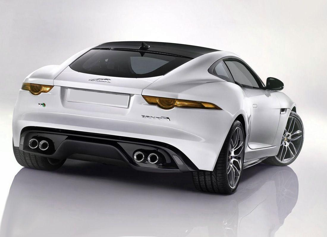 2015 Jaguar F Type Wallpapers