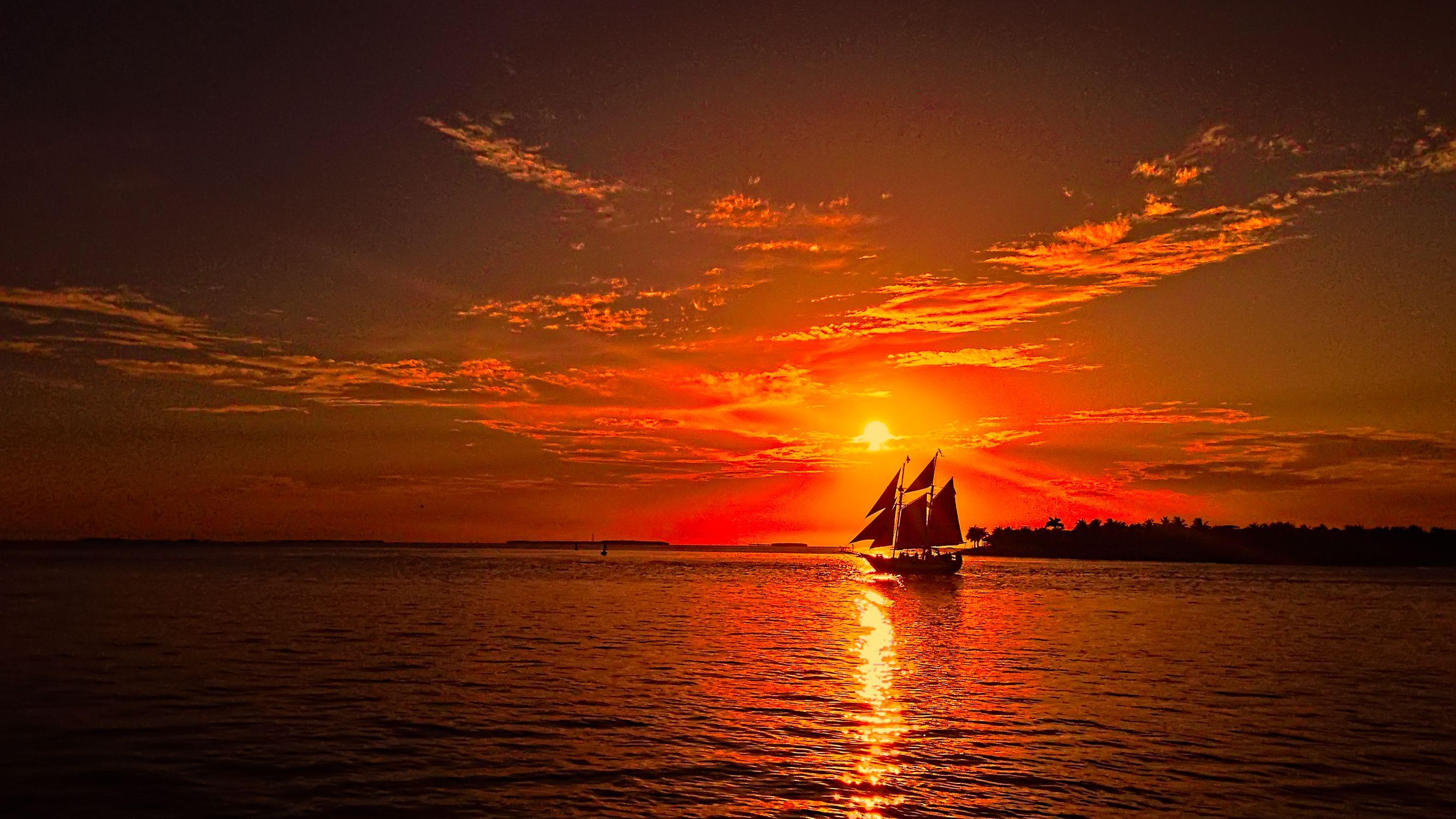 Sailing Ship Wallpapers