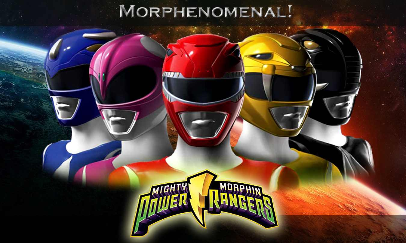 200 power ranger wallpaper - photo #8
