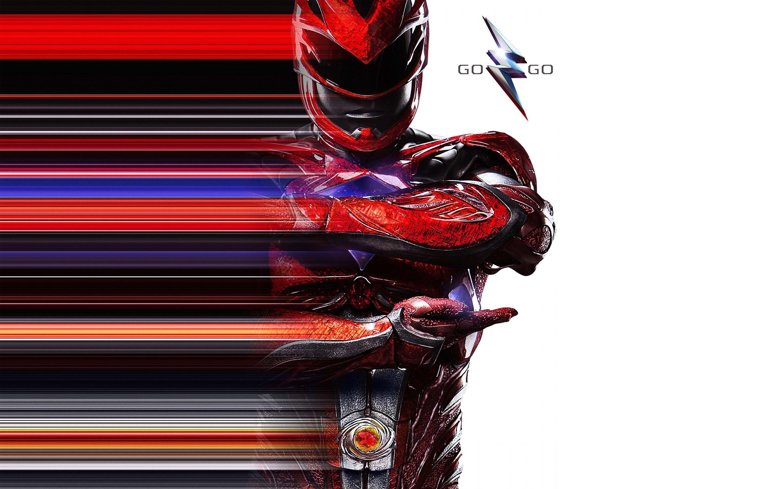 Power Rangers Background 7