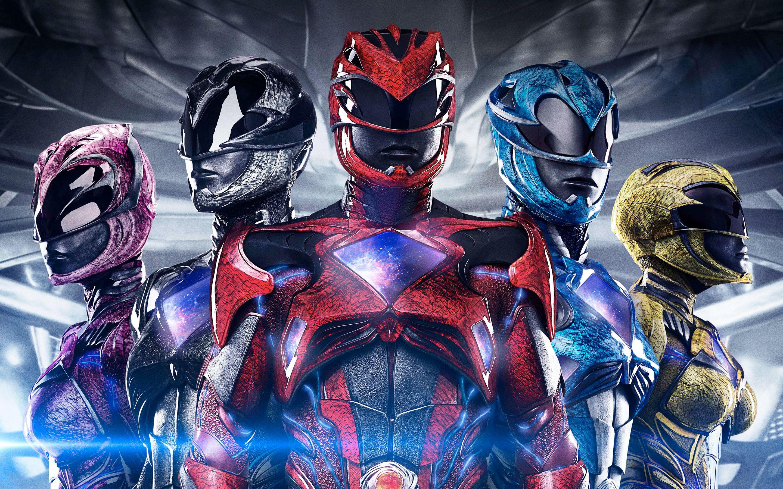 Power Rangers Background 9