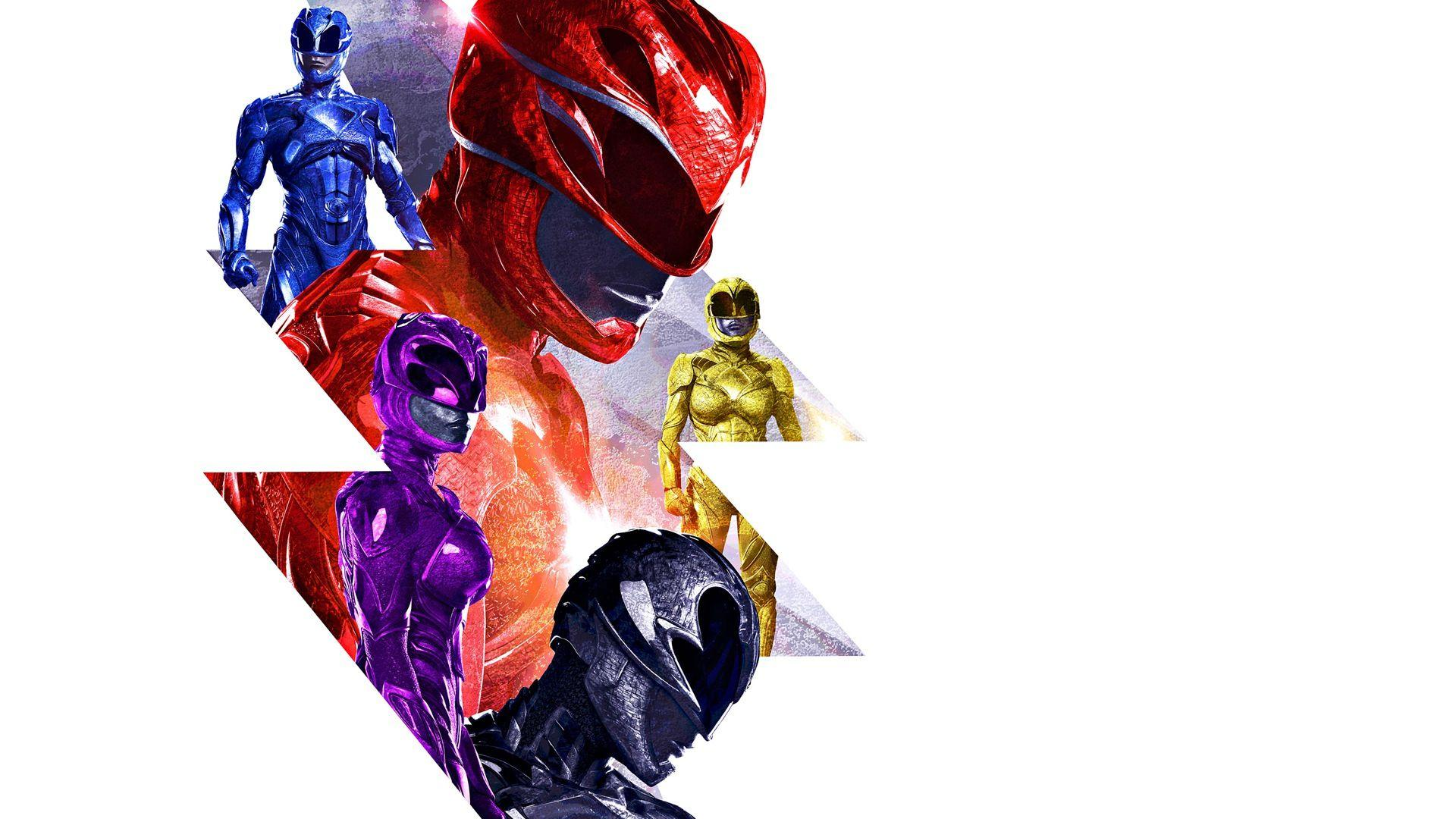 Power Rangers Wallpapers Wallpaper Cave