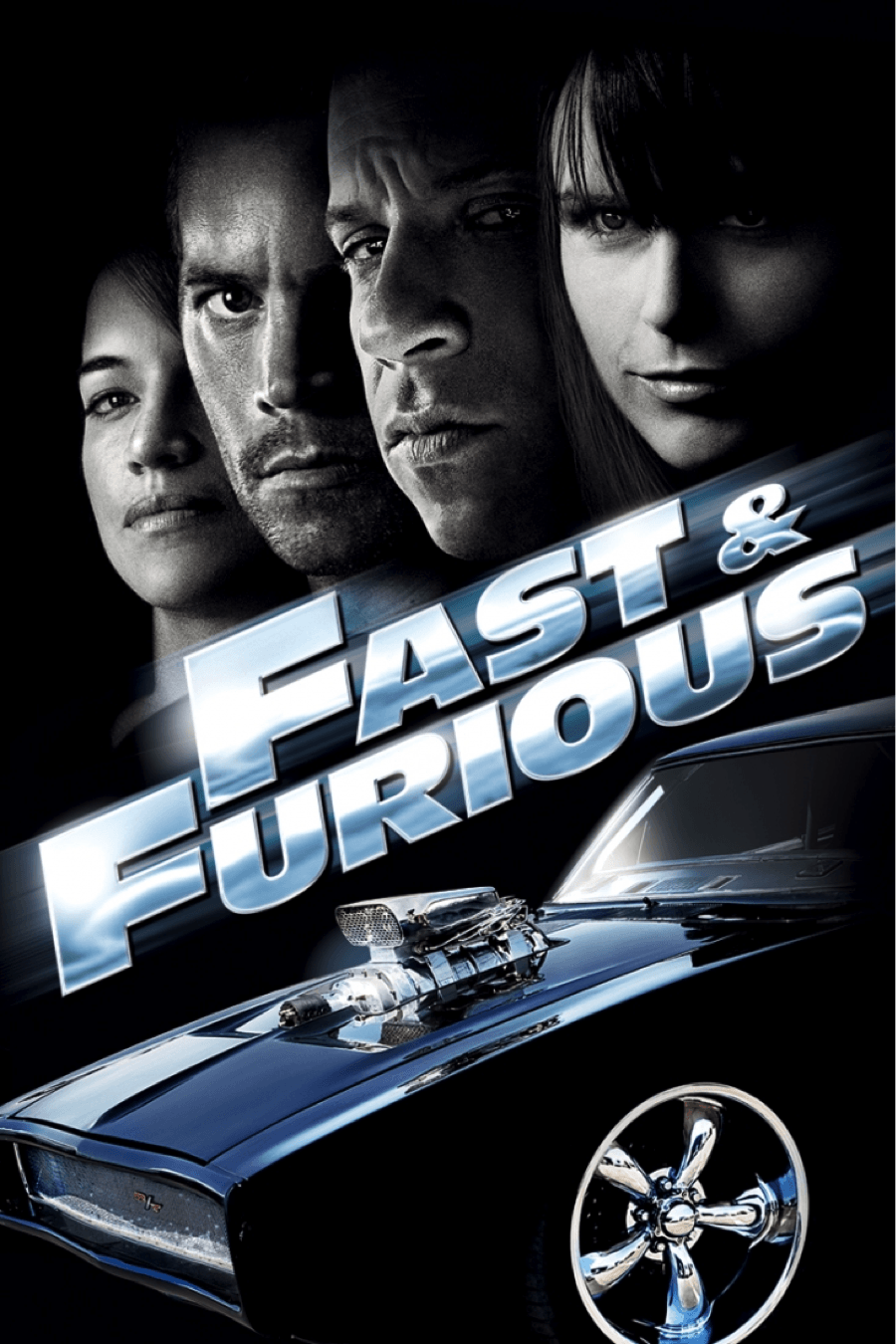 Ride or Die: A Look At All 6 FAST AND FURIOUS Films To Prepare for