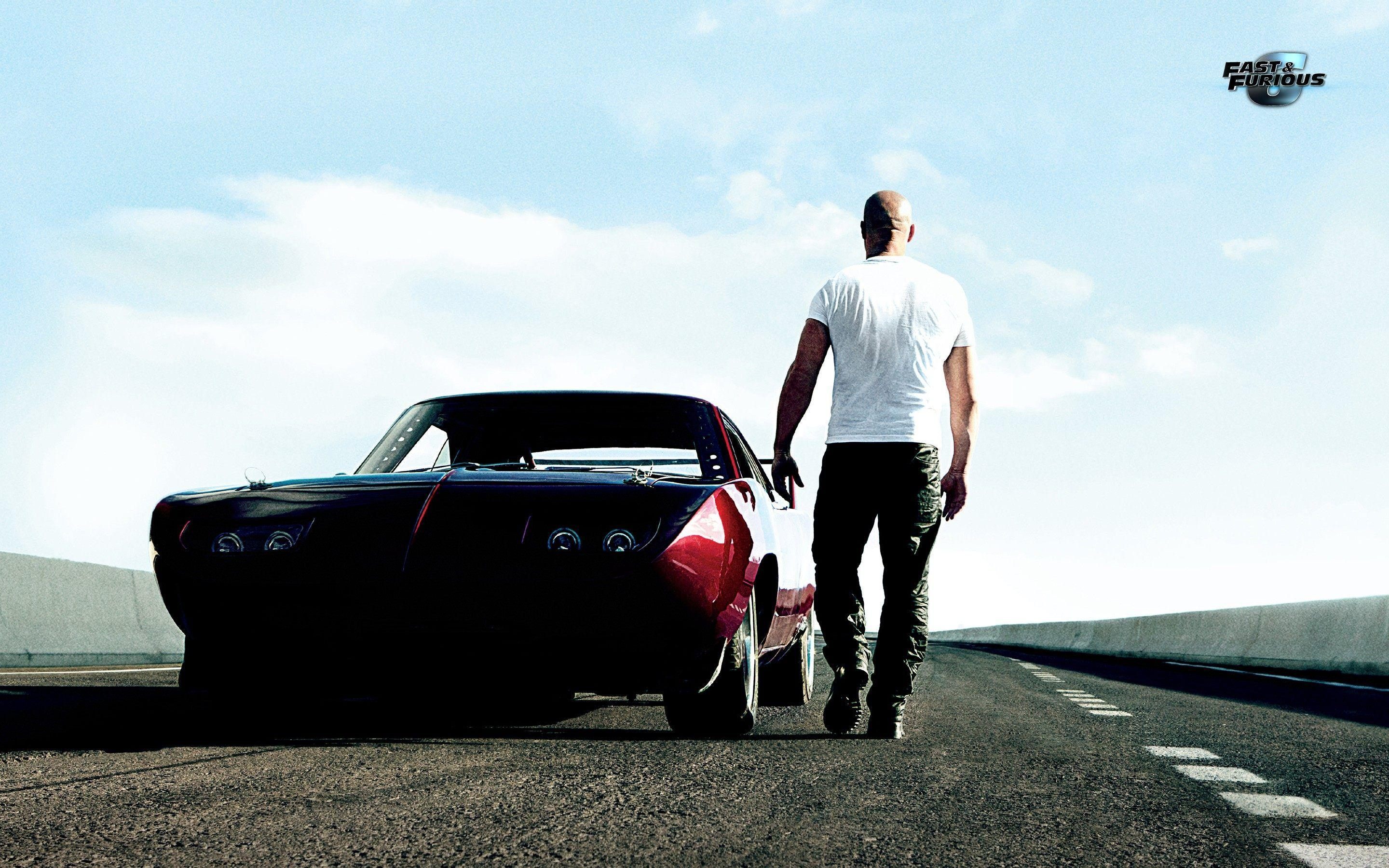 8 Reasons the 'Fast and Furious' Franchise Is Good for America