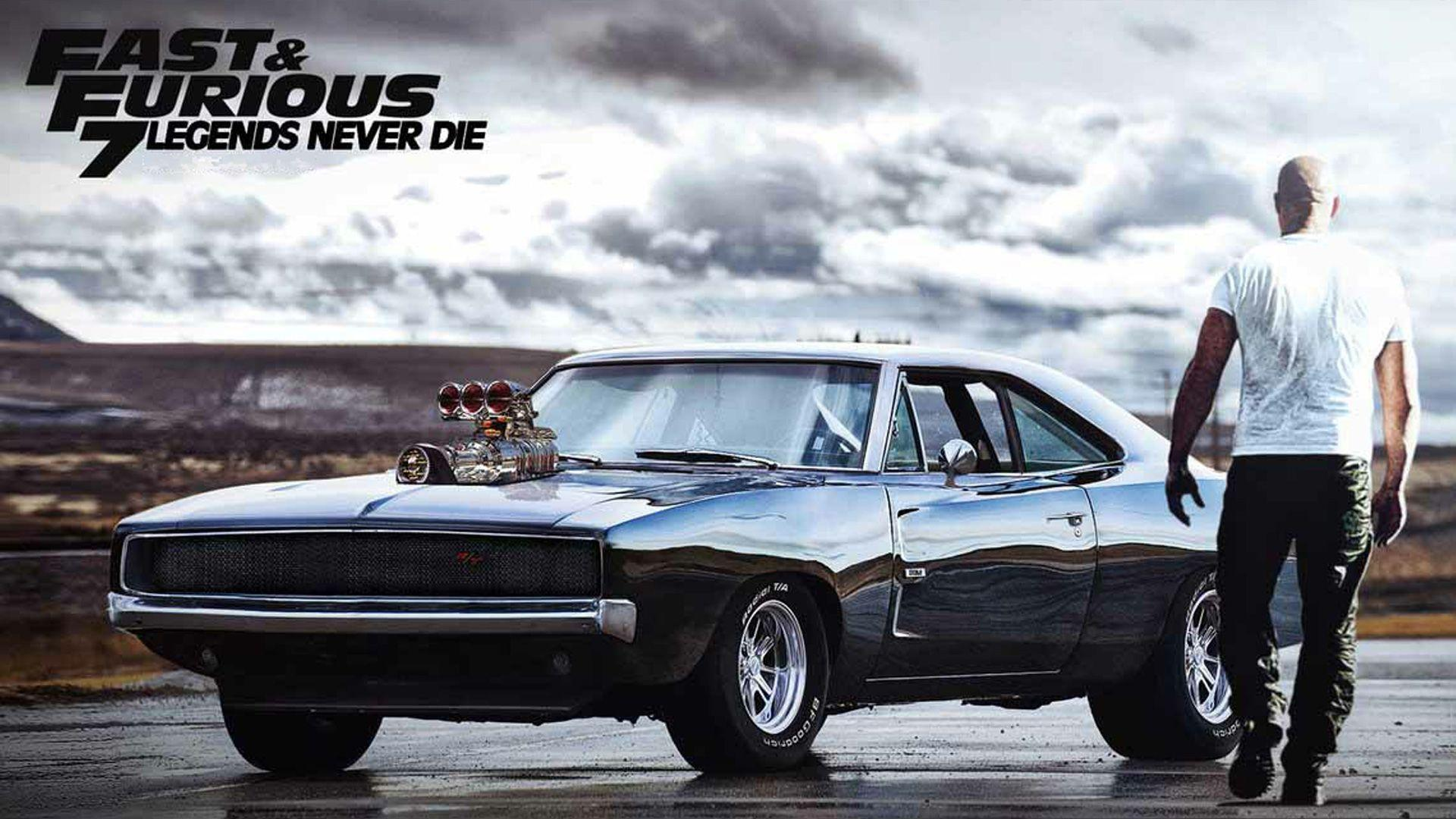 Furious 7 wallpapers Group