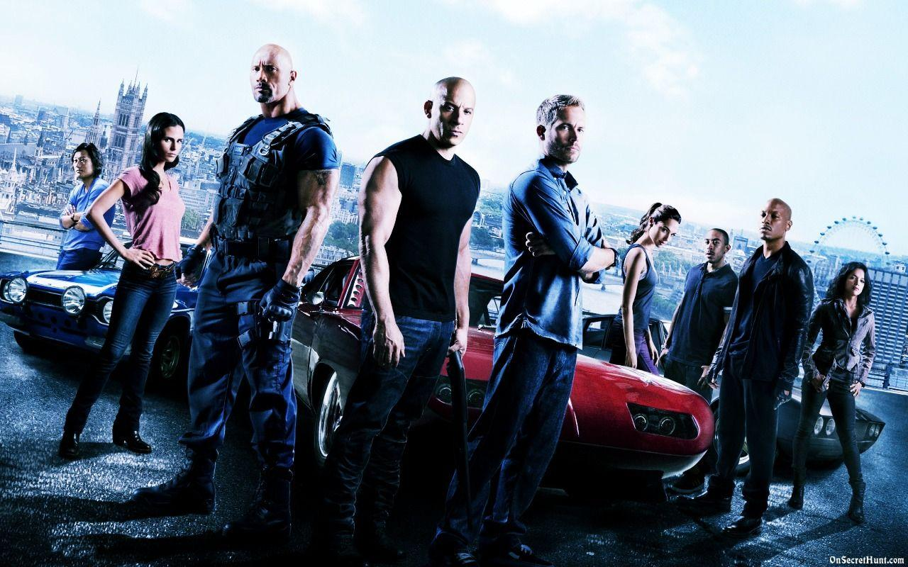 Fast & Furious 6: And my obsession with Dom Toretto