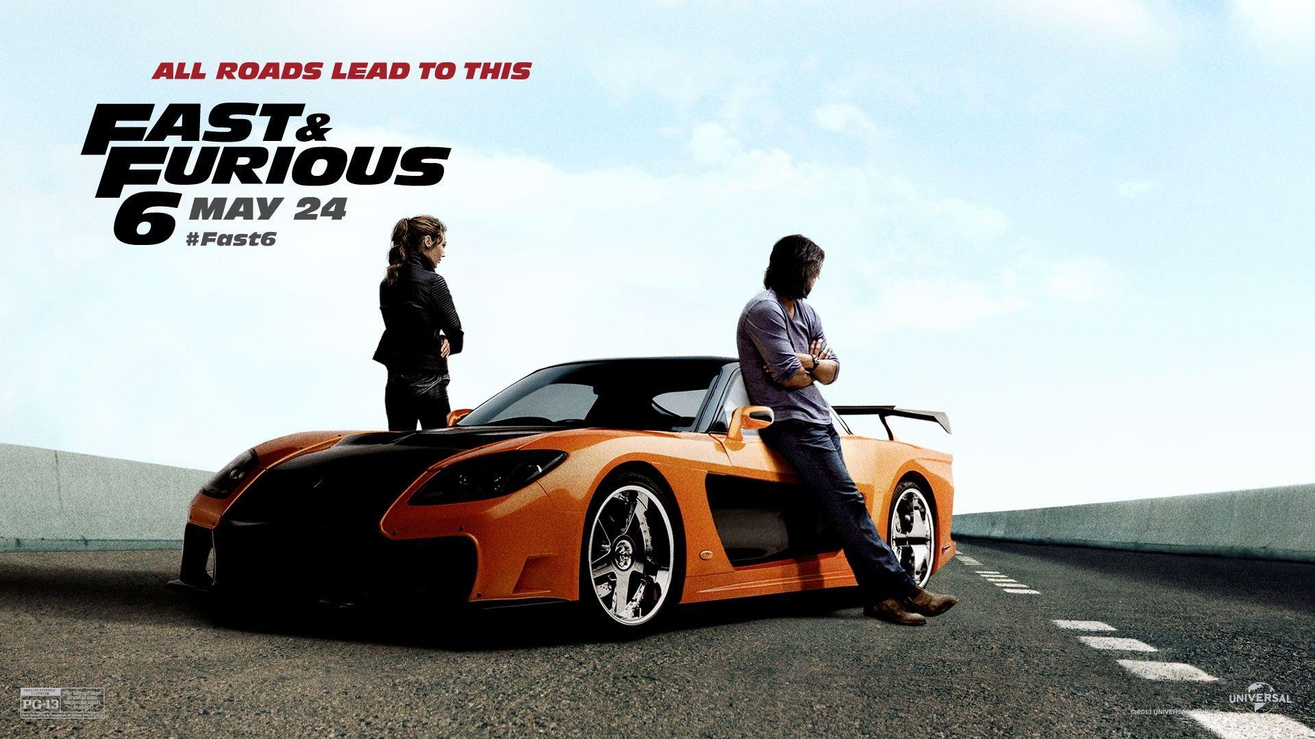fast and furious all roads leads to hd wallpapers