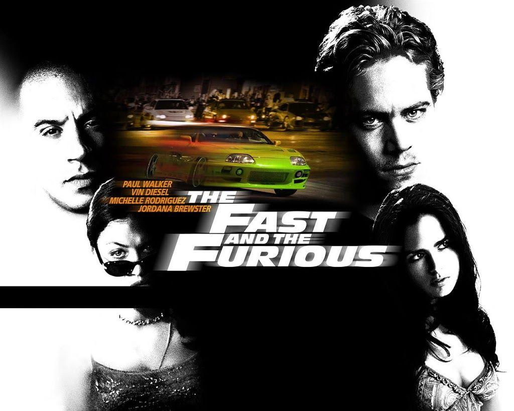 The Fast and the Furious series review