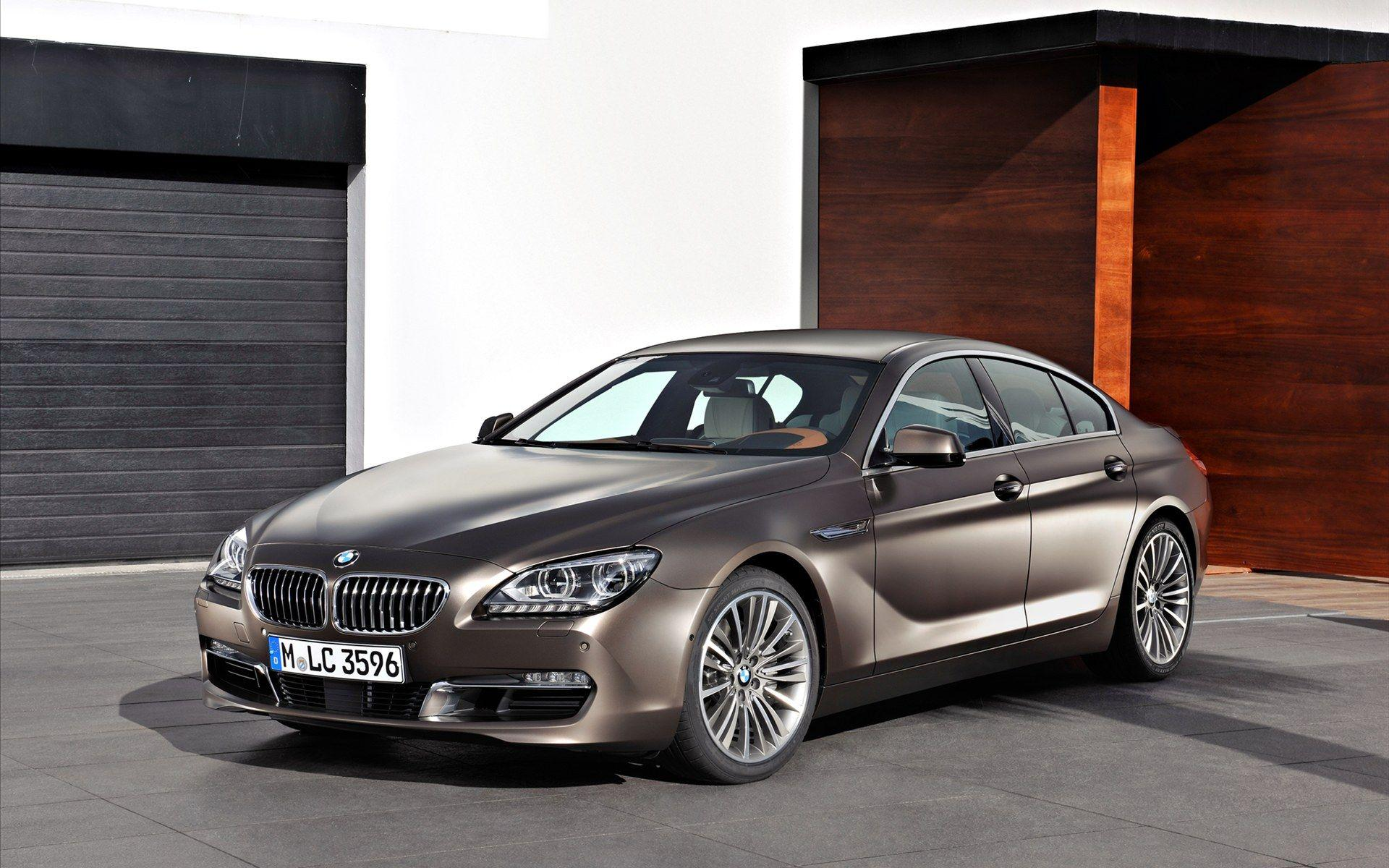 BMW 6 series Upcoming Model