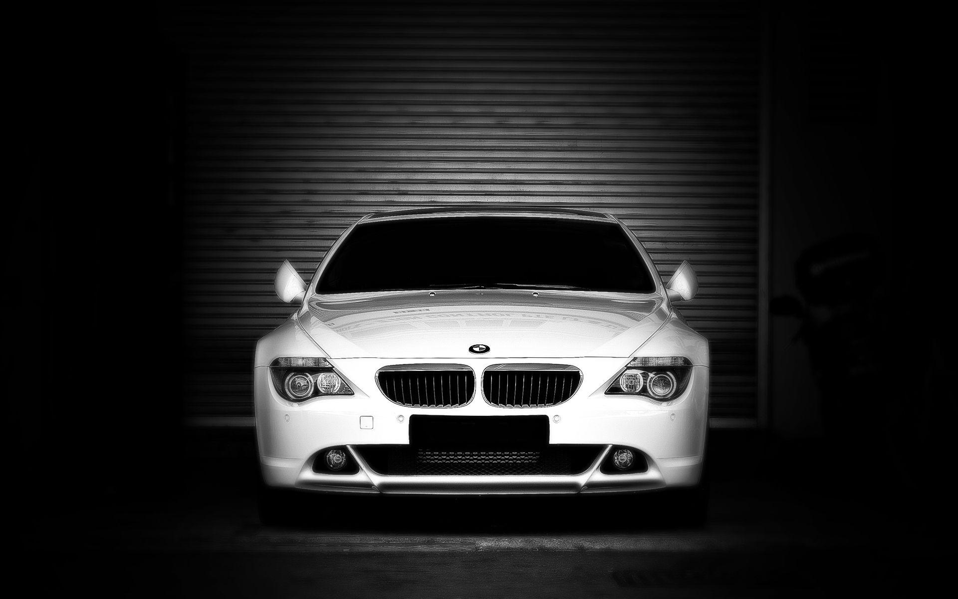 BMW 6 Series HD wallpapers