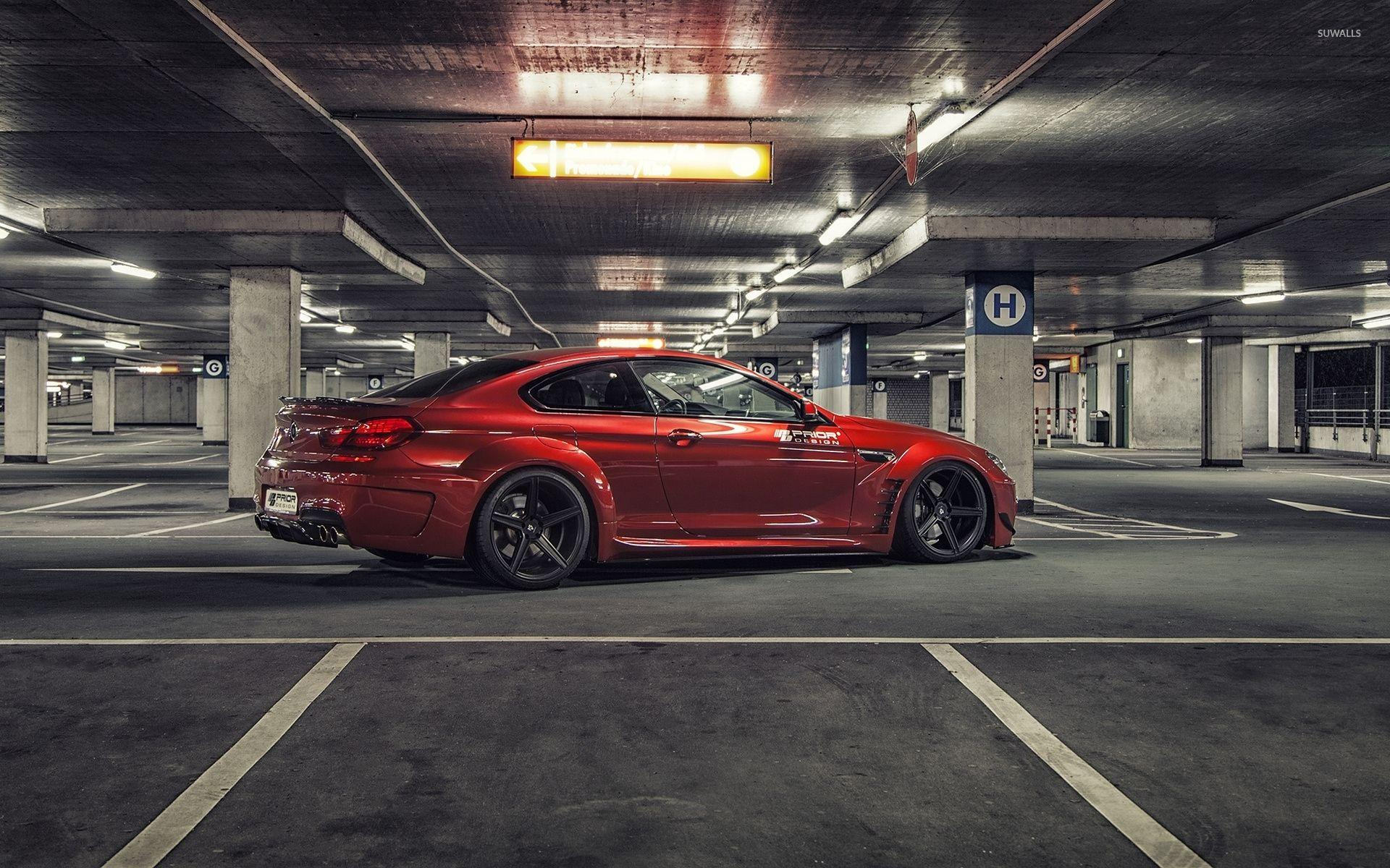 Prior Design BMW 6 Series wallpapers