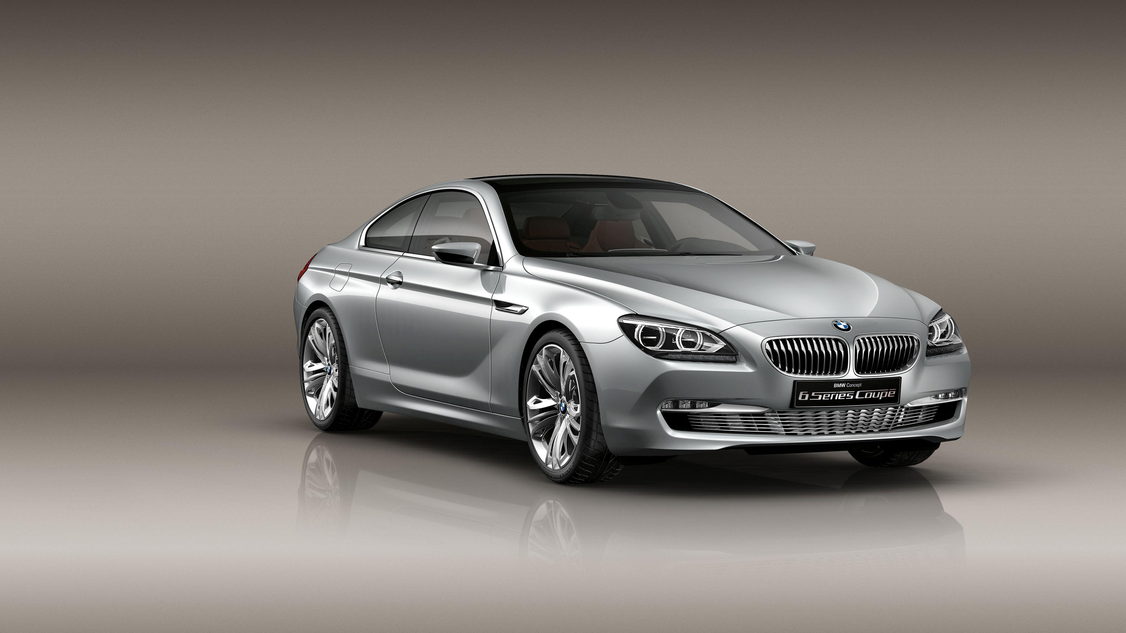 2017 BMW 6 Series Wallpapers