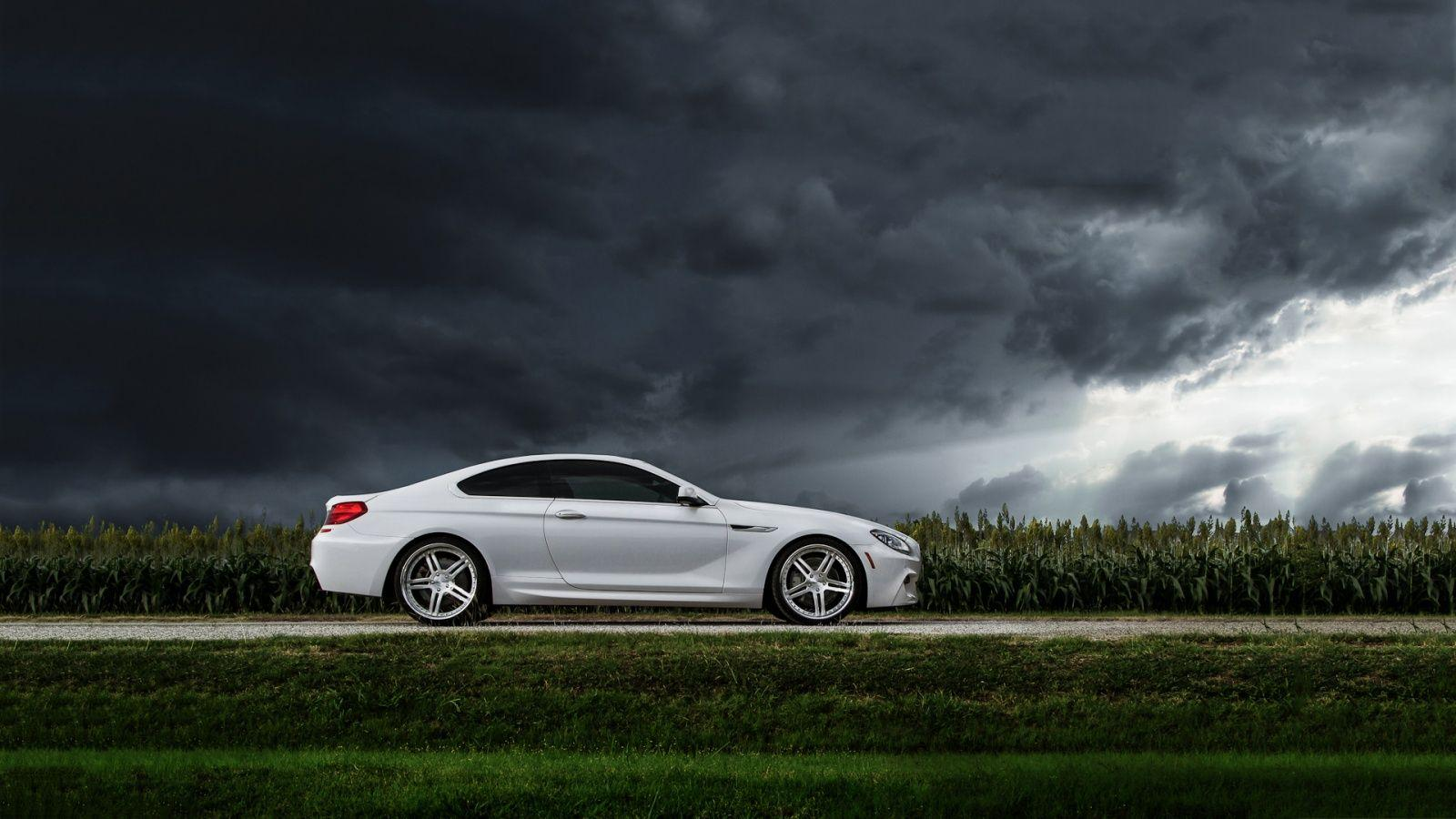 27 BMW 6 Series Wallpapers in High