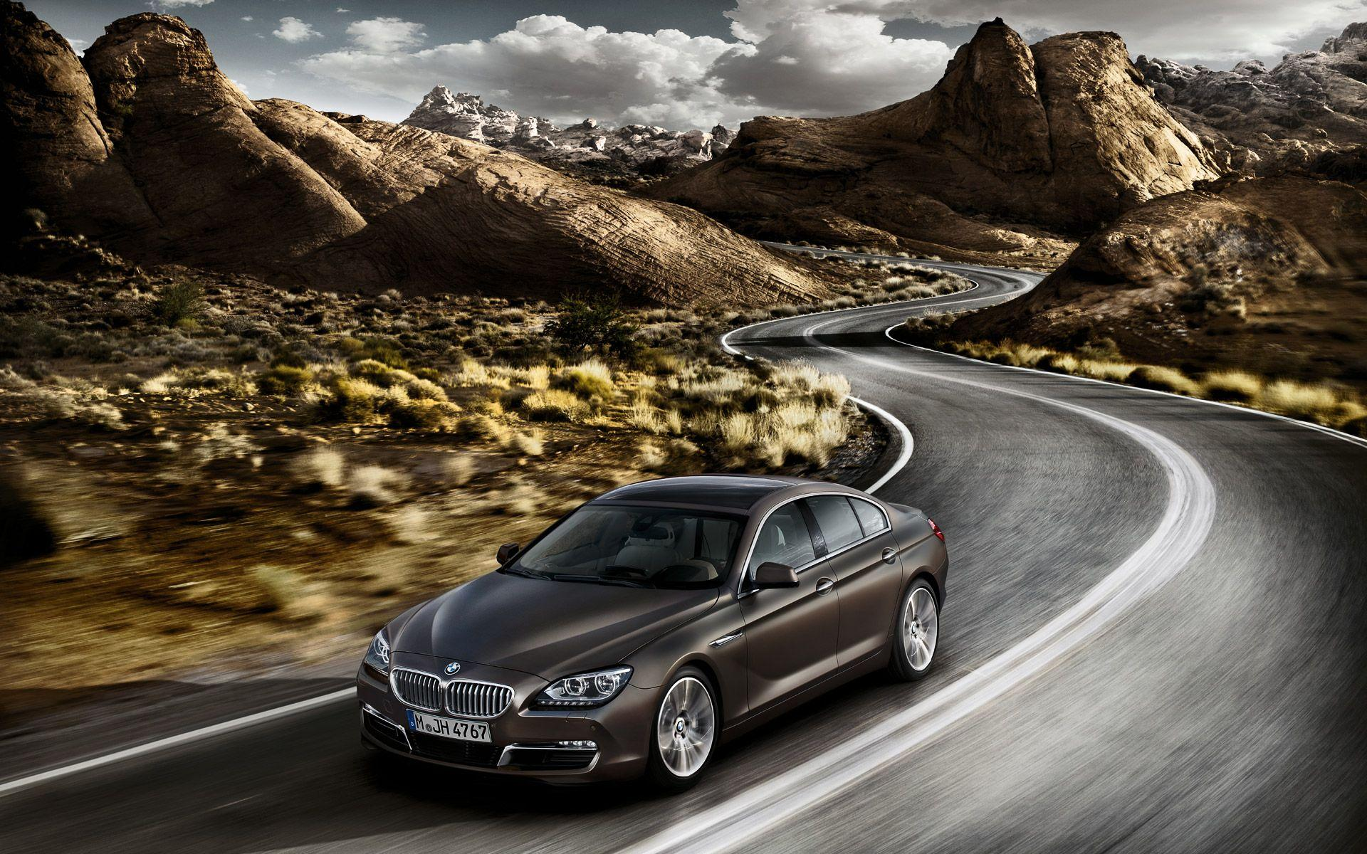 BMW 6 Series Gran Coupe to Make U.S. Debut at 2012 Amelia Island