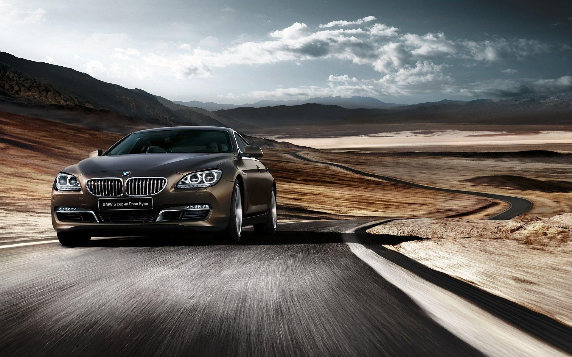 2015 bmw 6 series HD Cars Wallpapers