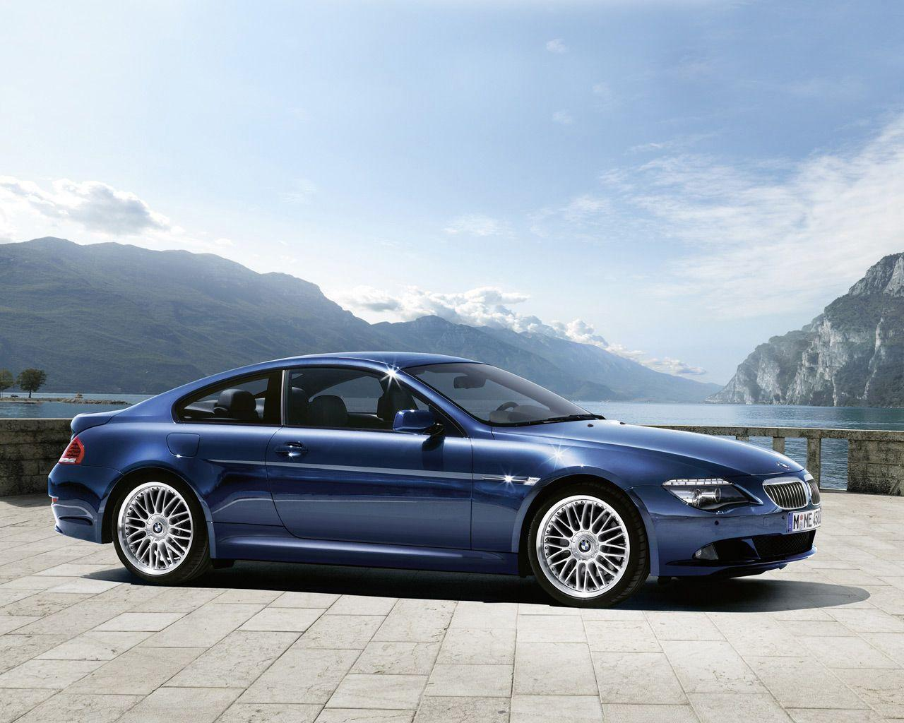 BMW 6 Series Coupe Wallpapers