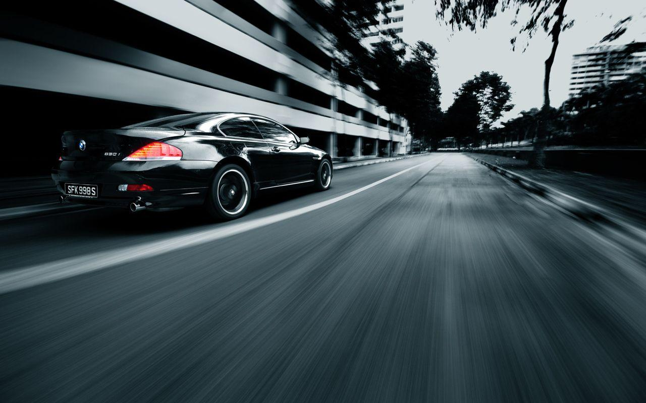 Bmw 6 Series Wallpapers Wallpaper Cave
