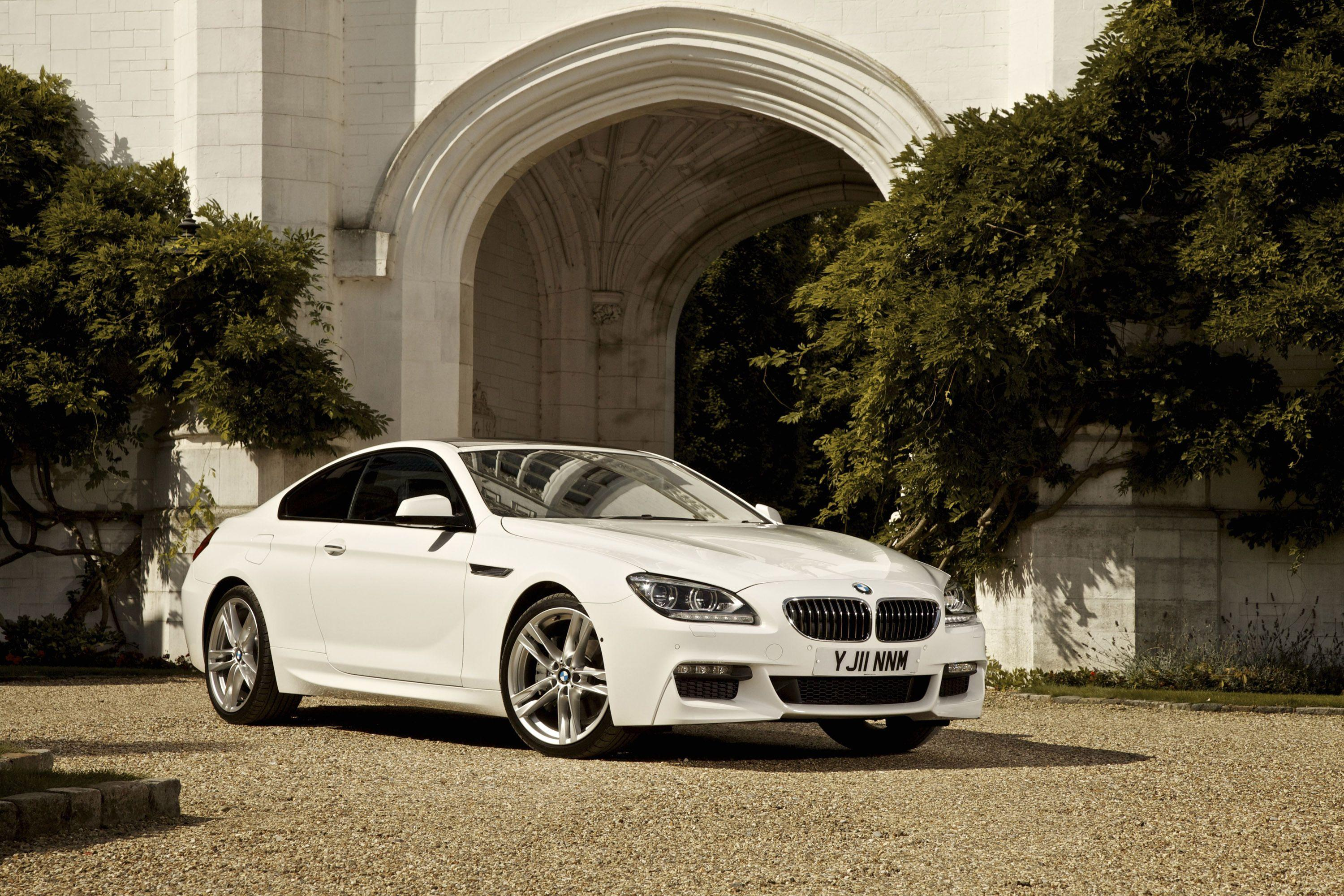 100+ ideas White 6 Series Bmw on fhetch.us
