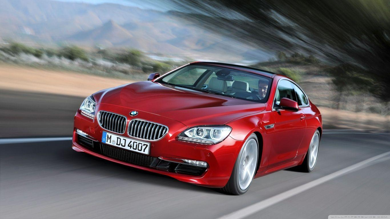 BMW 6 Series HD desktop wallpapers : Widescreen : High Definition