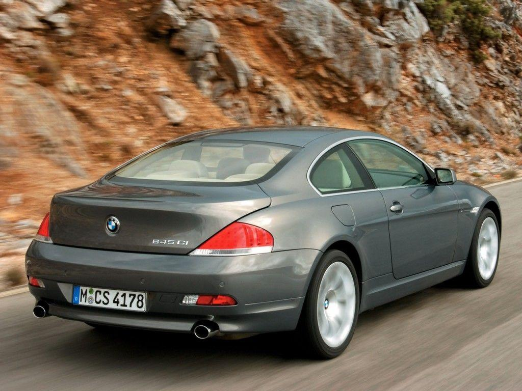 BMW 6 series wallpapers and image