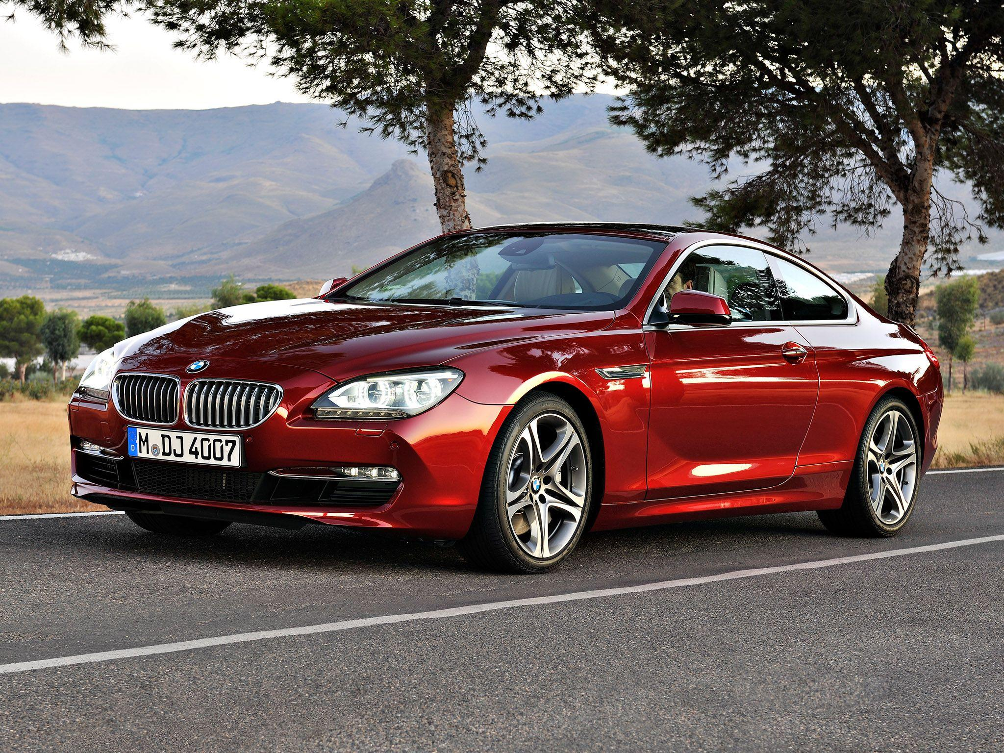 BMW 6 Series wallpapers