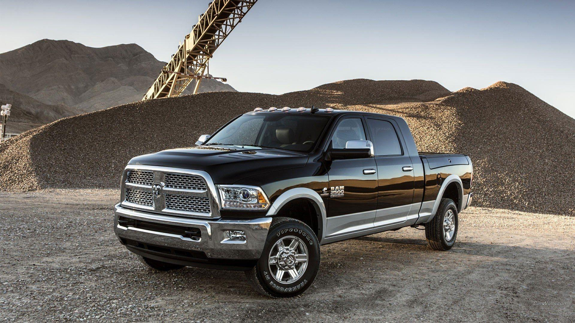 Ram Truck Wallpapers Wallpaper Cave