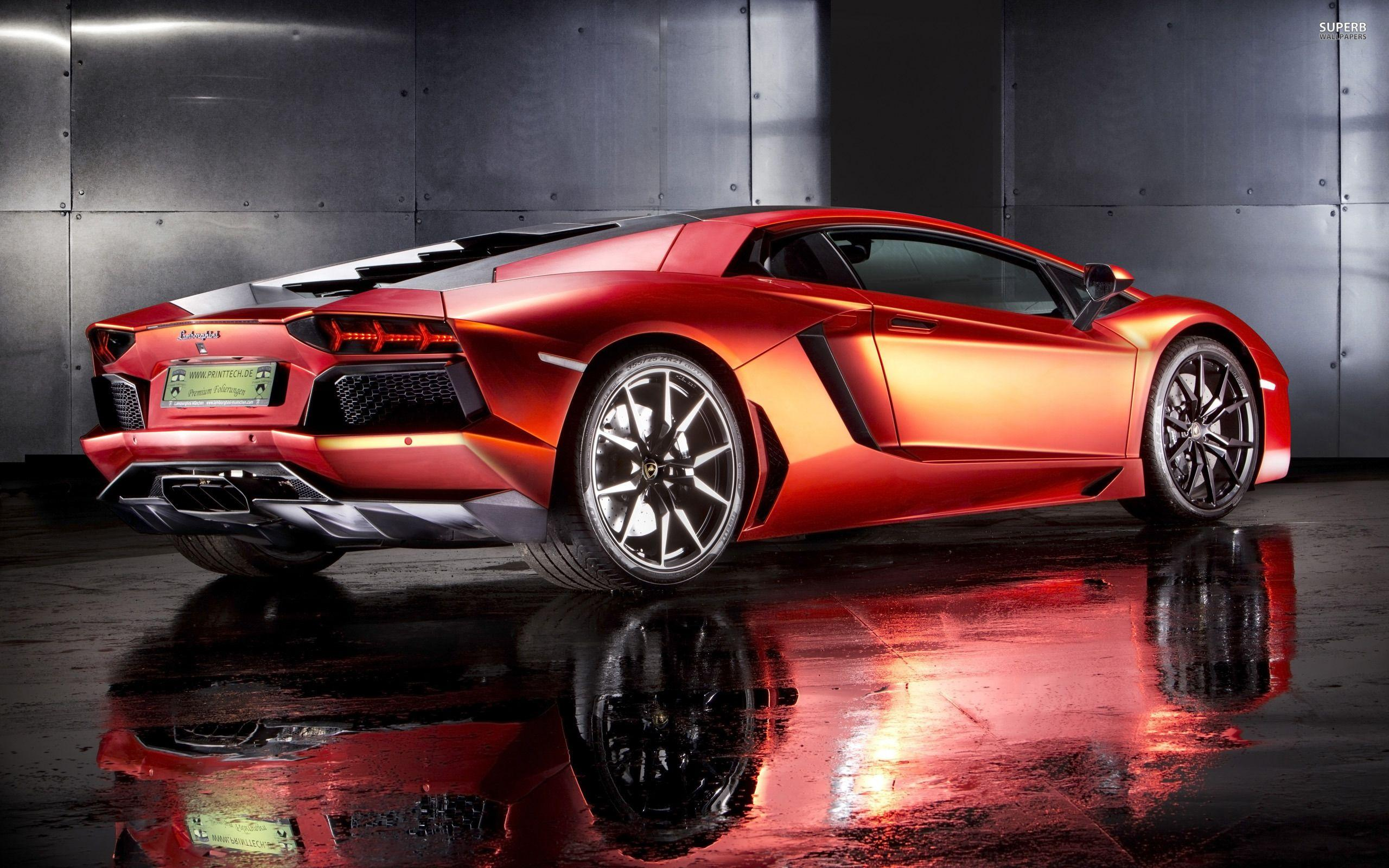 Lamborghini Egoista Wallpapers - Wallpaper Cave