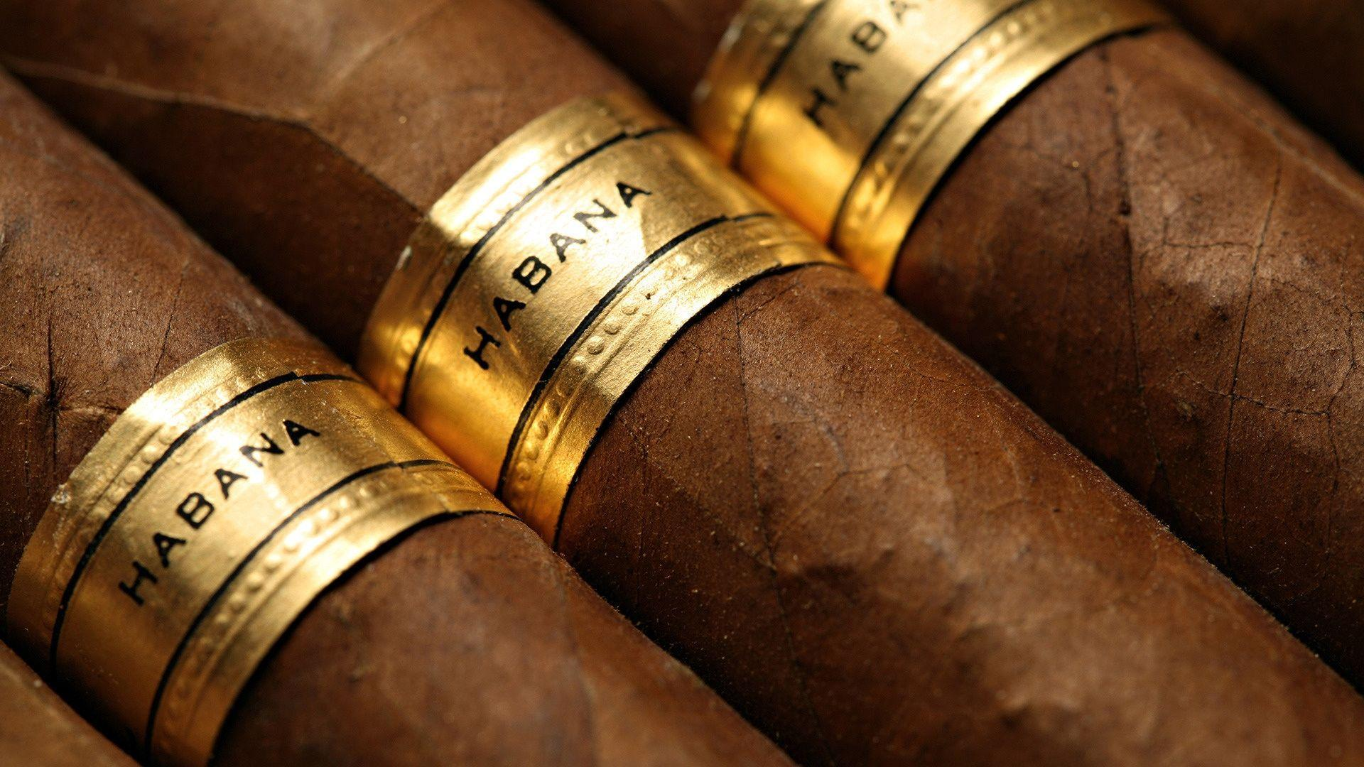 Cigars Wallpapers Wallpaper Cave