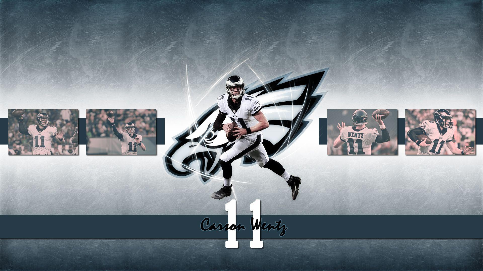 Carson Wentz Wallpaper Image Gallery - HCPR