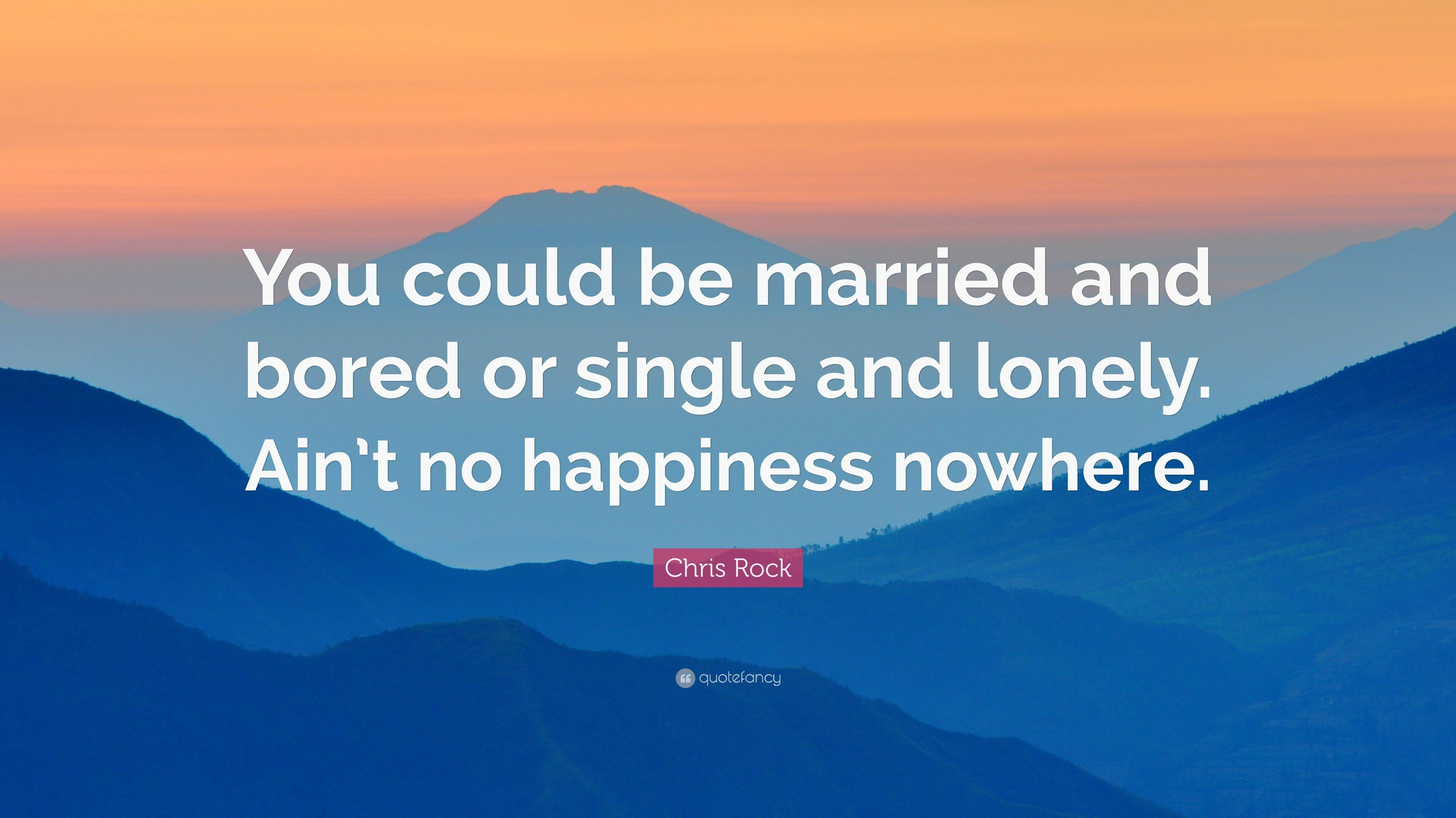 essays on being single